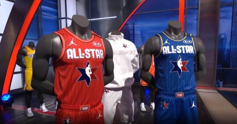 NBA, NBPA and Nike to honor Kobe and Gianna Bryant on NBA All-Star ...