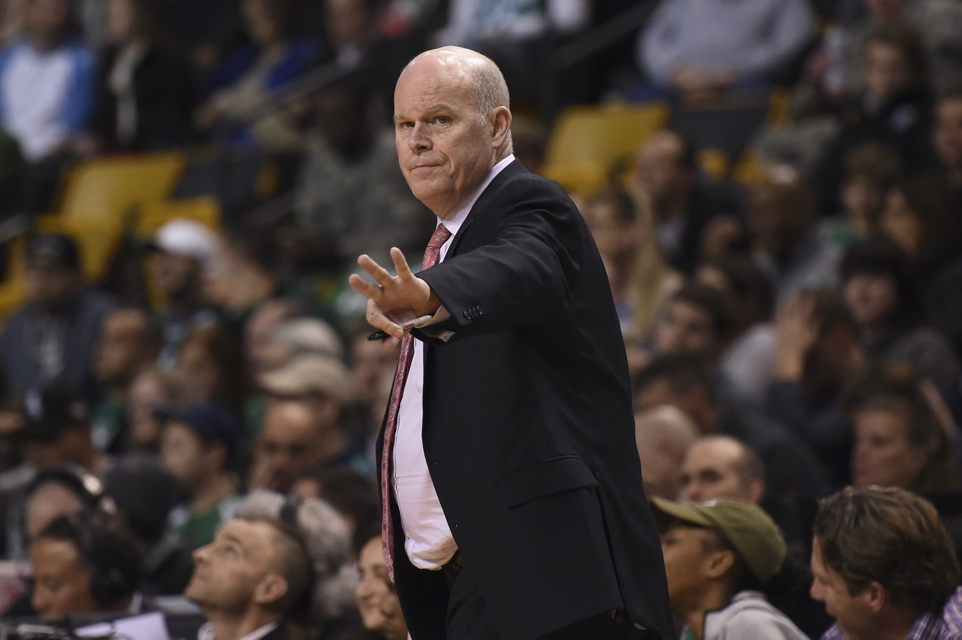 Magic coach Steve Clifford tests positive for COVID-19, status uncertain