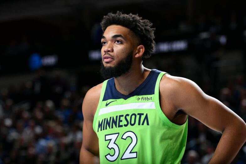 Statement On Donation From Karl Anthony Towns Nba Com