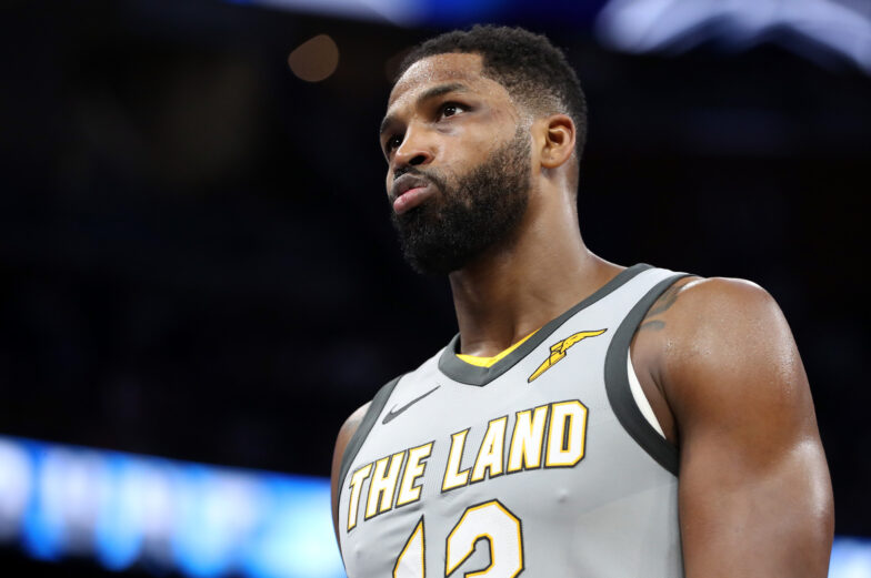 Tristan Thompson reaches deal with Celtics