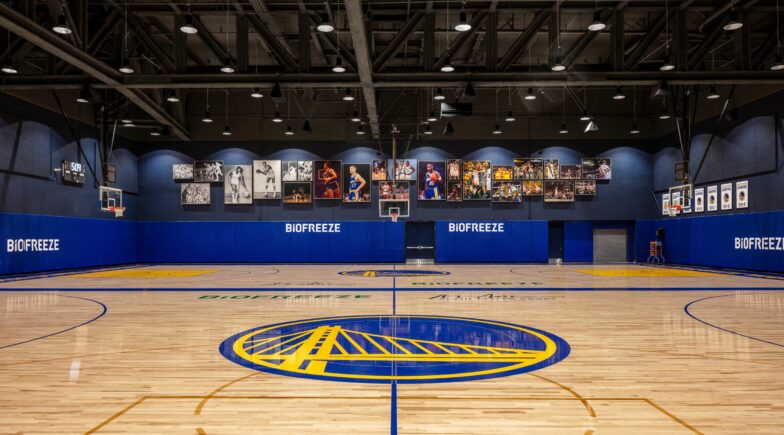 Key Features At Golden State Warriors New Arena Nba Com