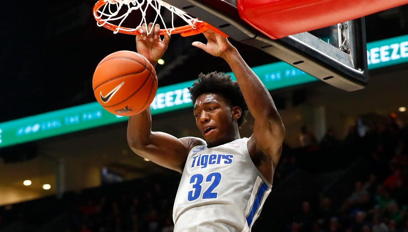 2020 NBA Draft: Top center prospects