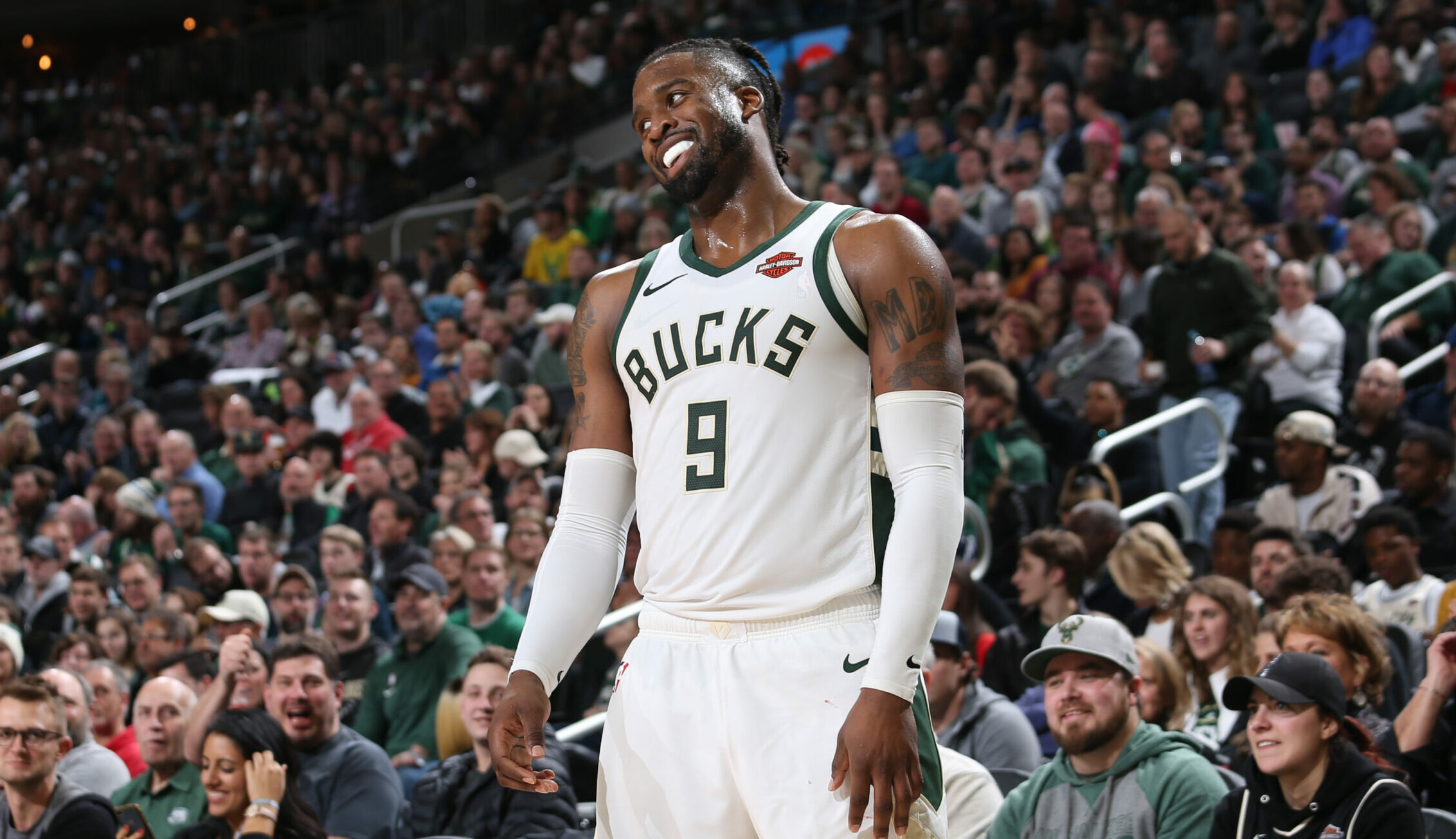 Wesley Matthews signs one-year deal with Lakers