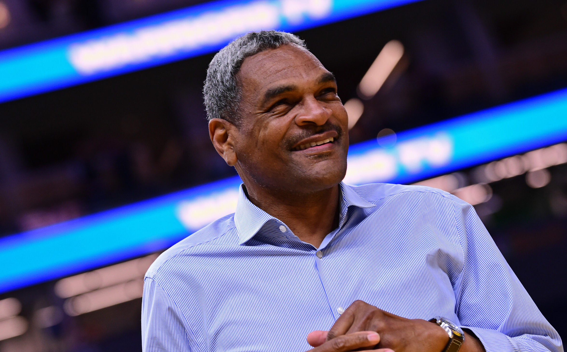 Maurice Cheeks returns to hometown as assistant to Bulls' Donovan