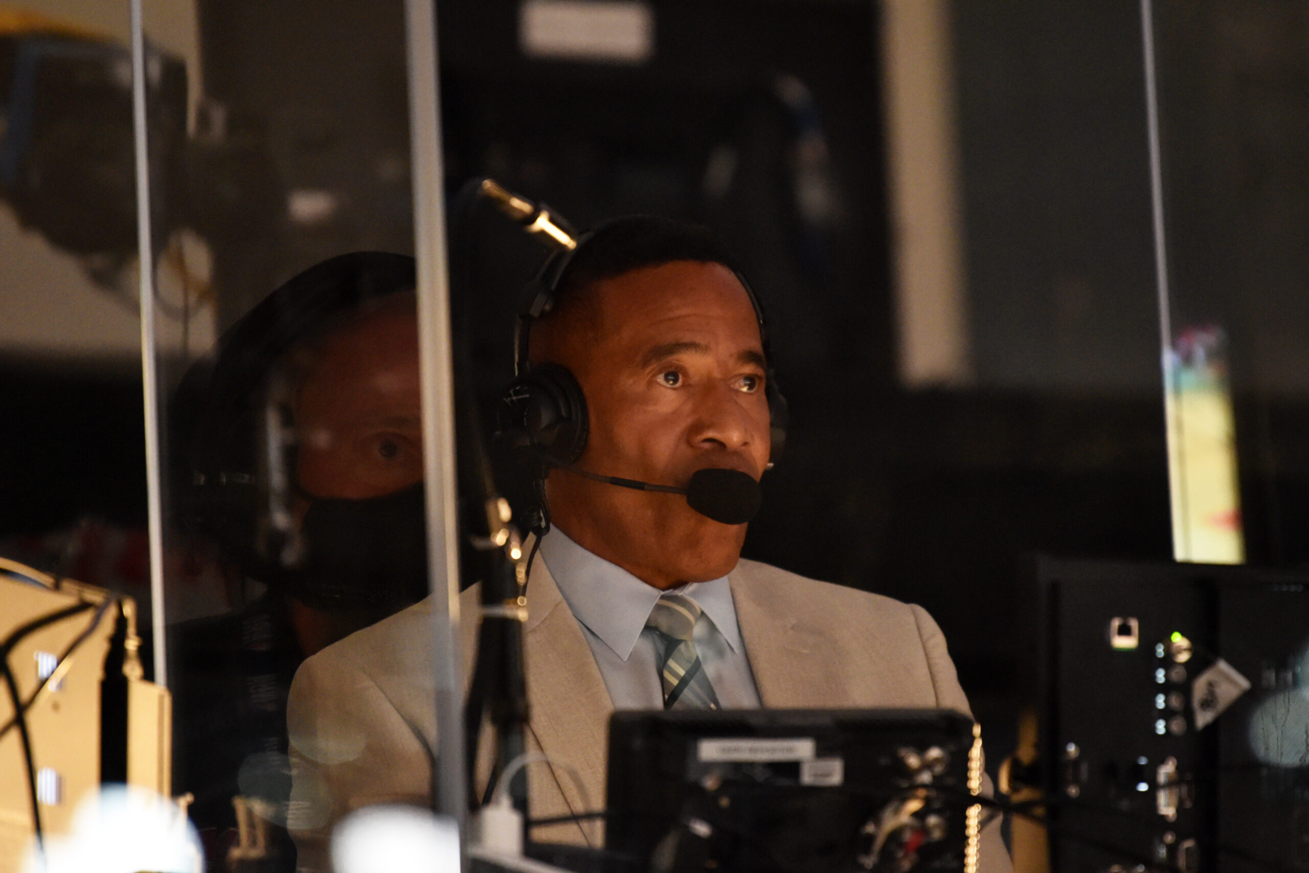 Kings name Mark Jones new TV play-by-play announcer