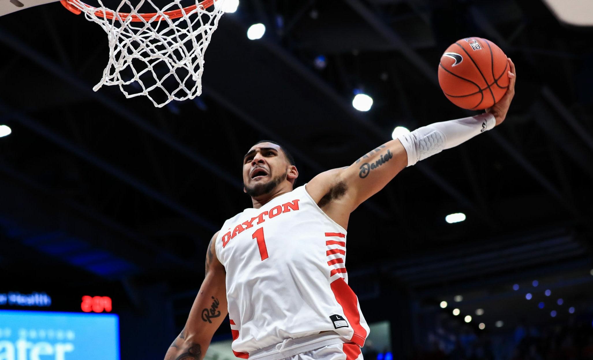 2020 NBA Draft: Top forward prospects