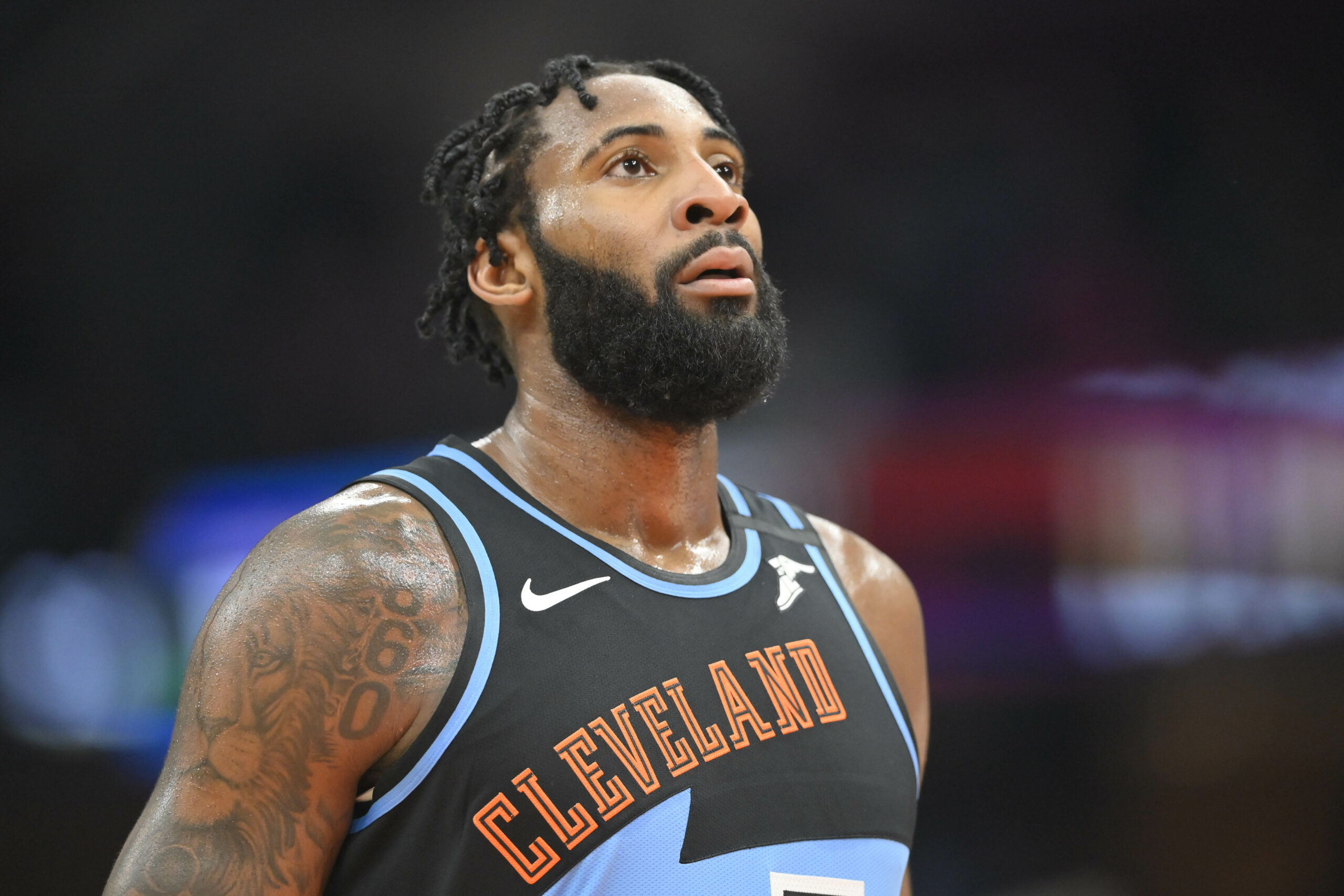 Report: Andre Drummond to opt in with Cavs