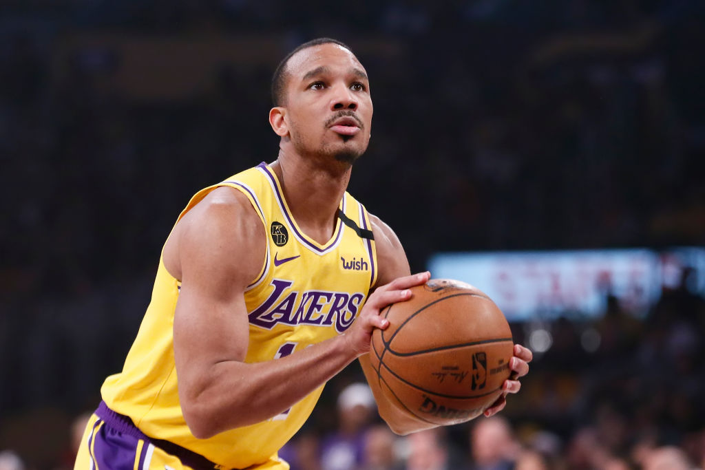 Avery Bradley signs two-year deal with Heat