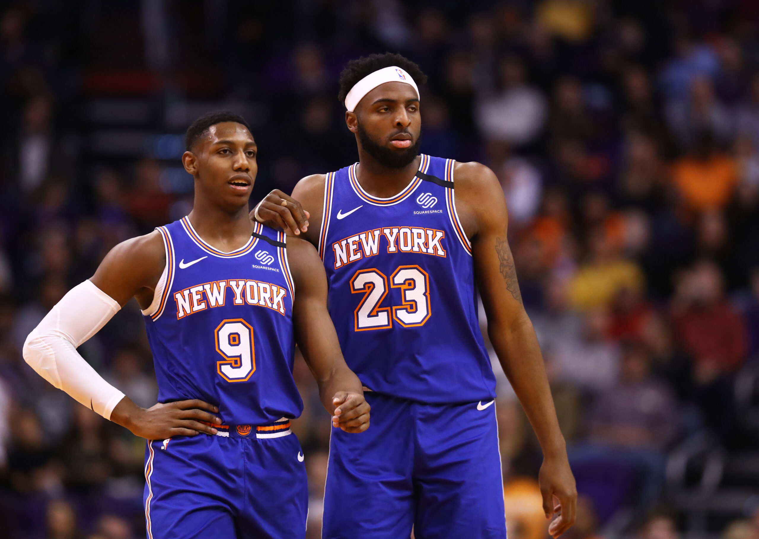 2020-21 Season Preview: New York Knicks