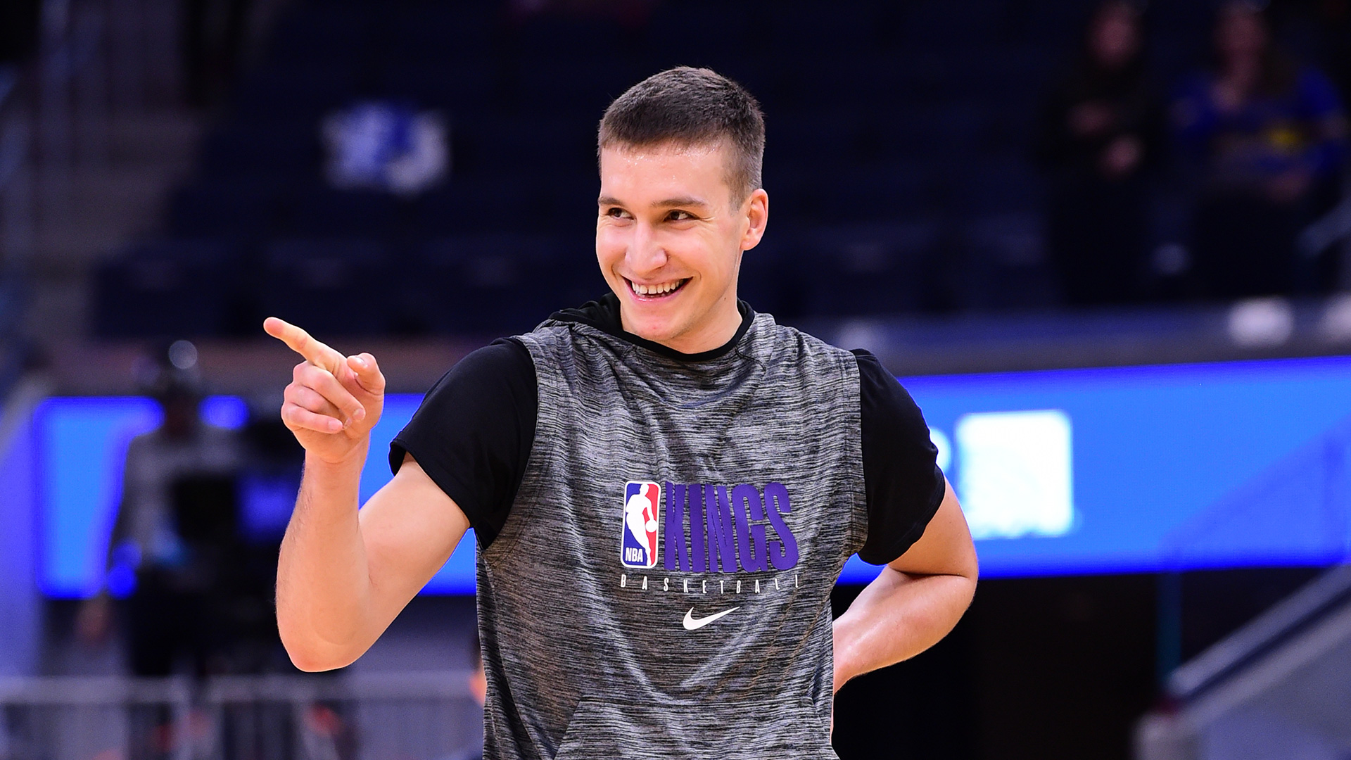 Hawks look for big step forward behind Bogdanovic, Gallinari