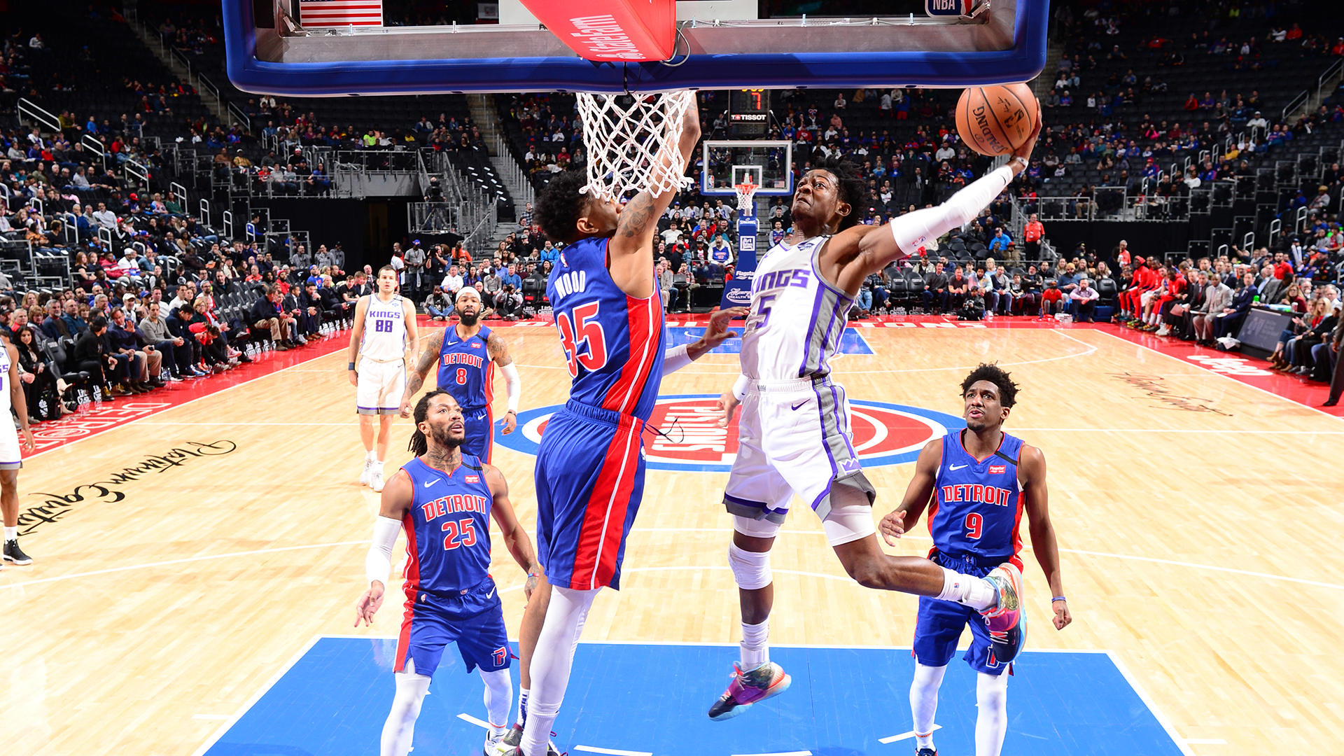 Top 100 Dunks From 2019-20 Season