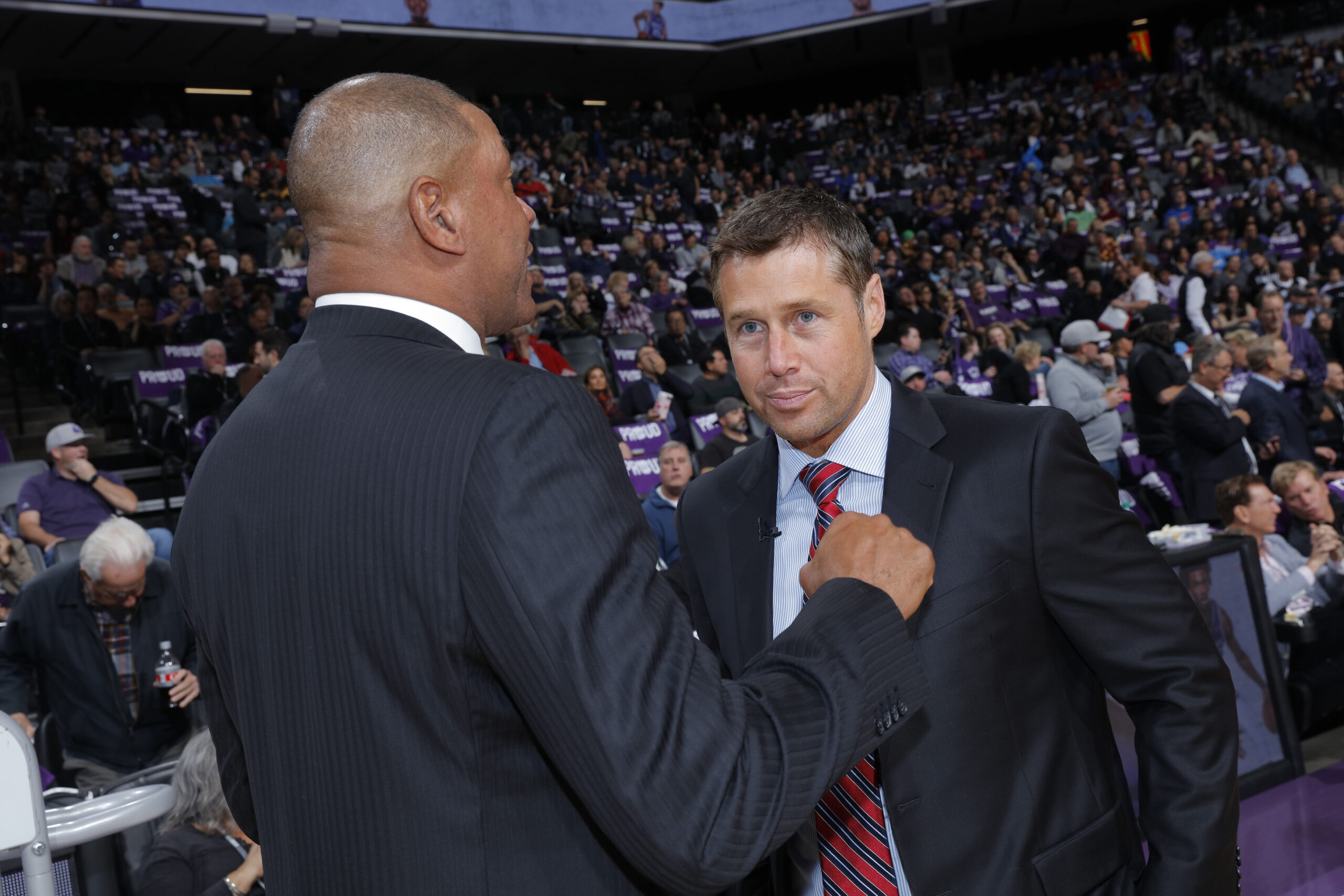 Joerger, Cassell join Sixers' coaching staff