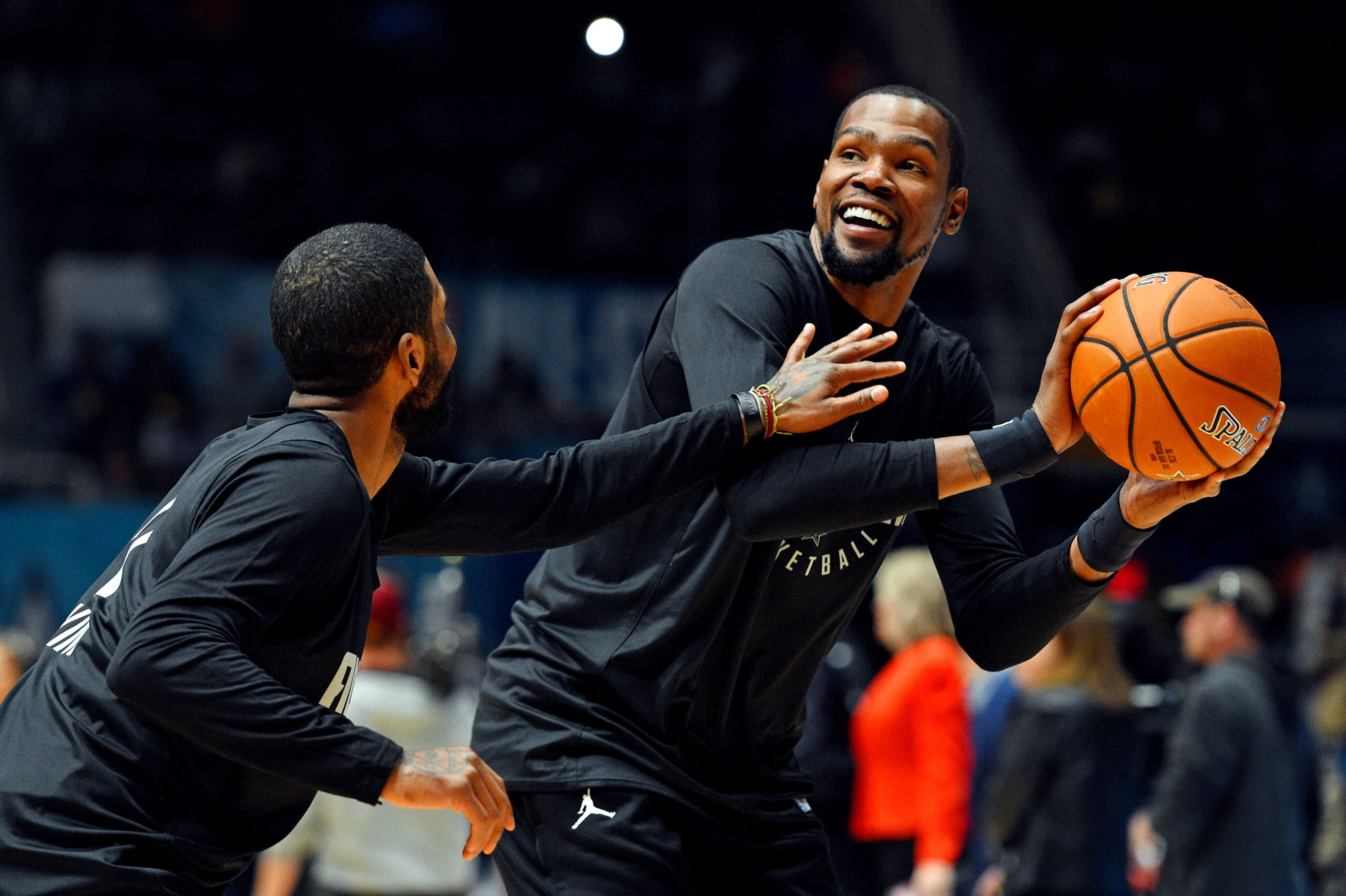 Media Week roundup: Kevin Durant says he's feeling 'good'