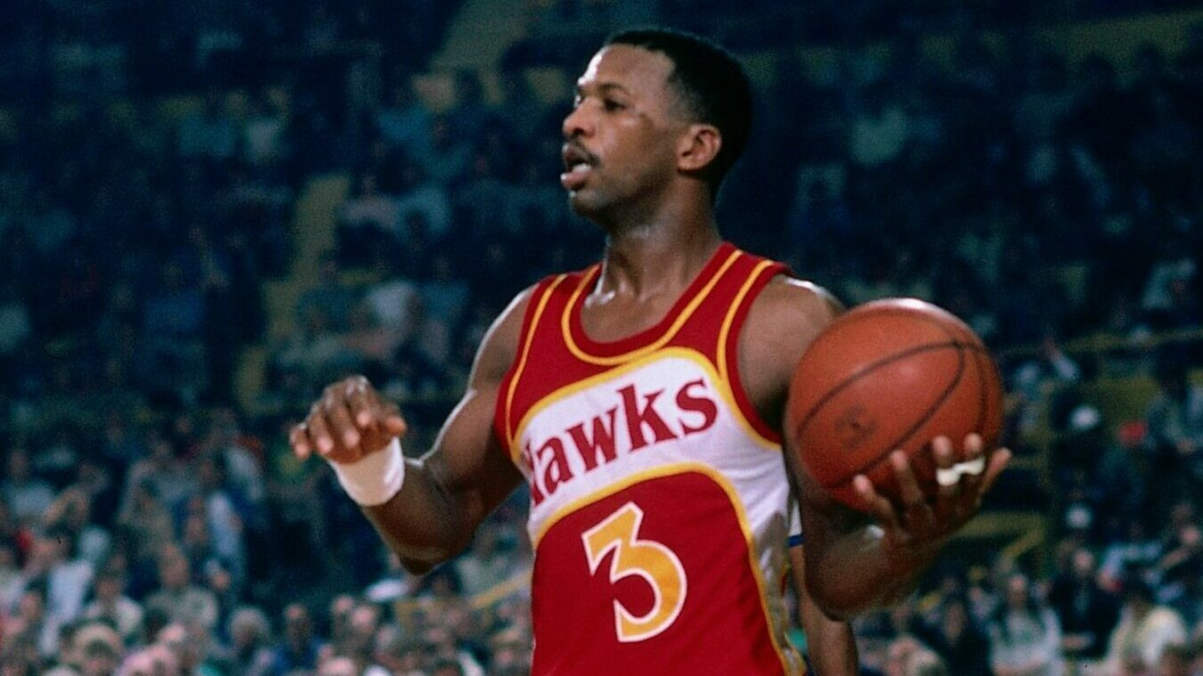 2-time Hawks NBA All-Star 'Fast Eddie' Johnson dies at 65