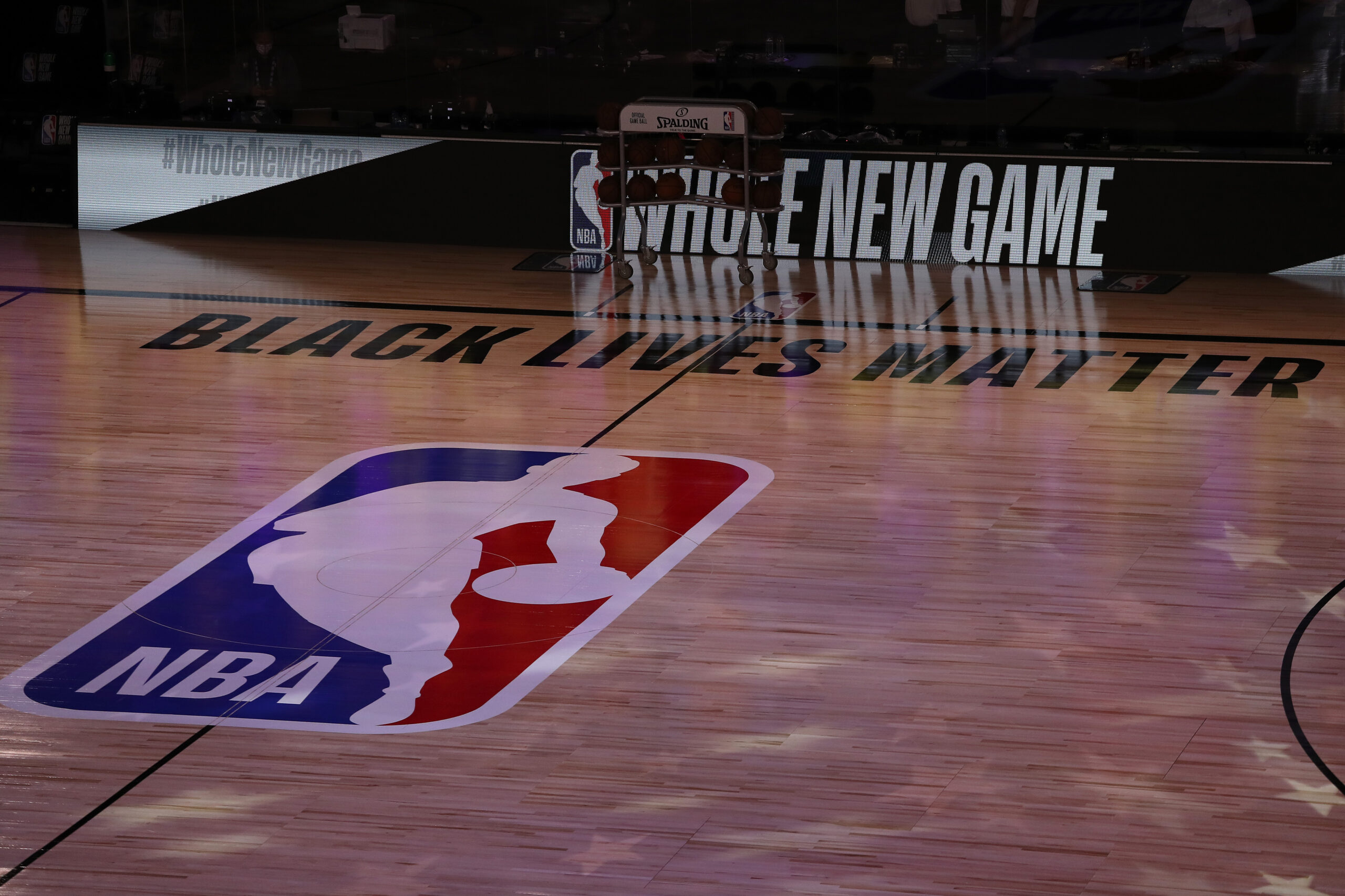 NBA, NBPA establish the National Basketball Social Justice Coalition