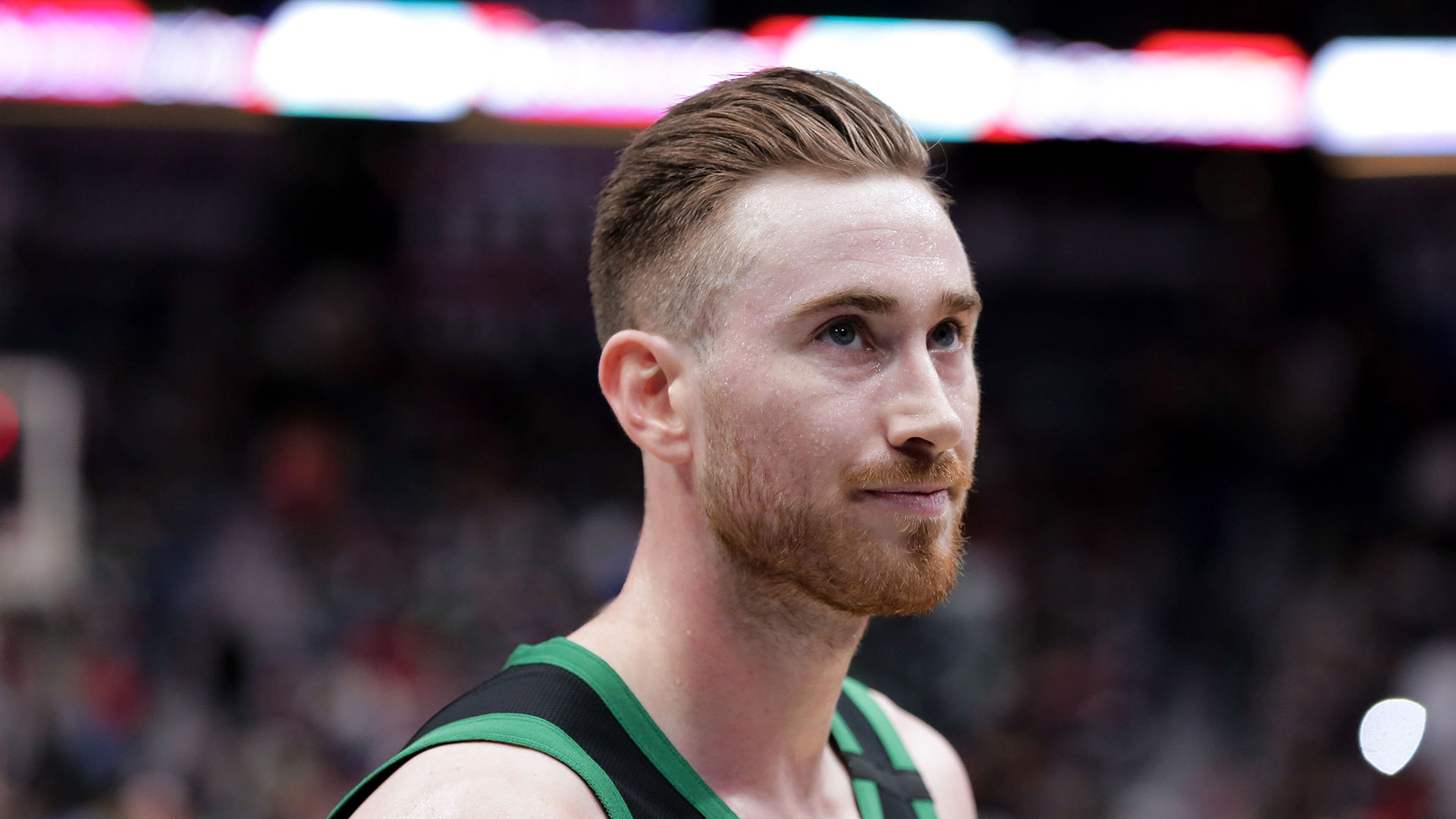 Reports: Hornets to sign Gordon Hayward, waive Nicolas Batum