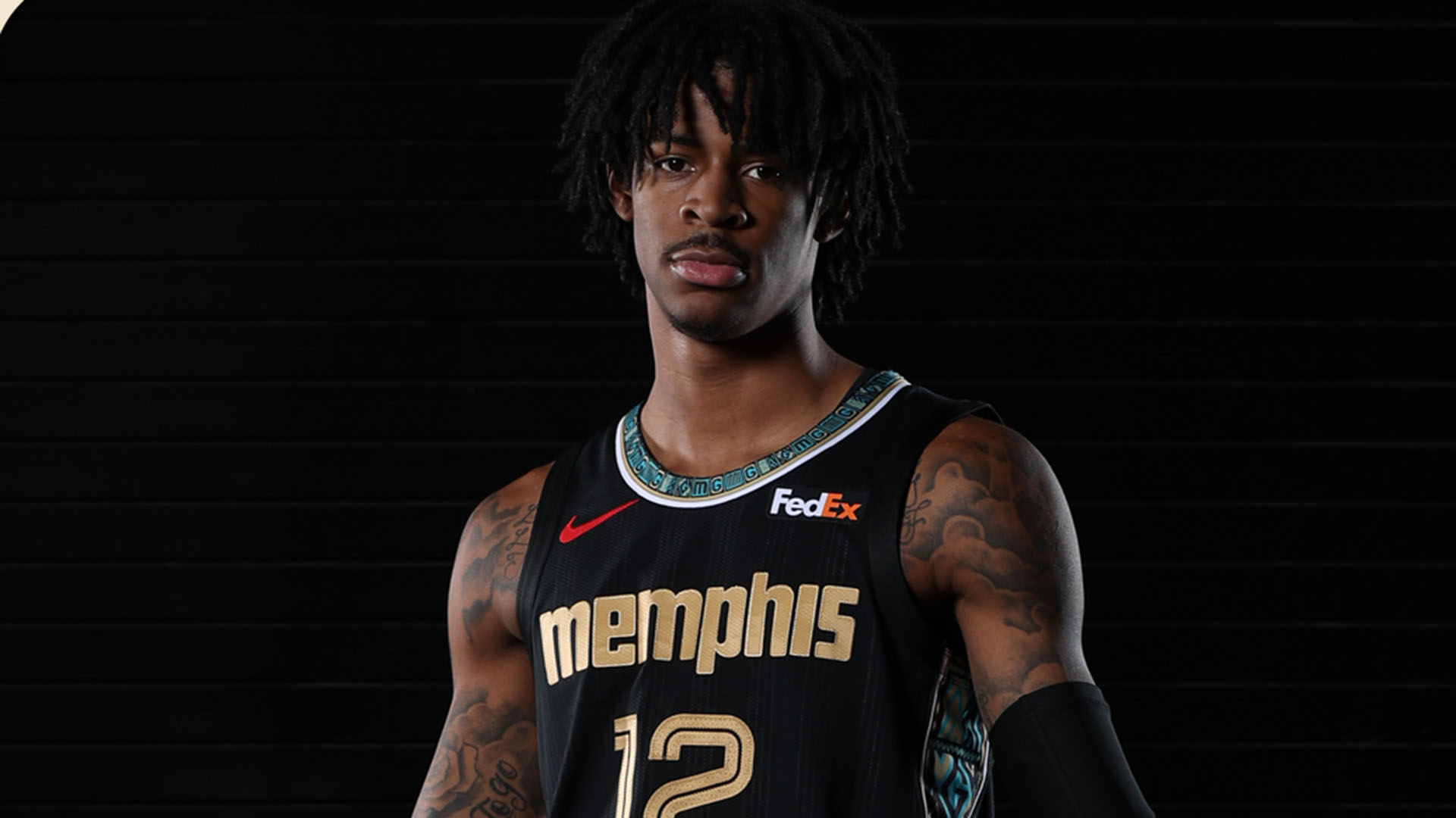 Memphis pays homage to its music history with City Edition uniforms