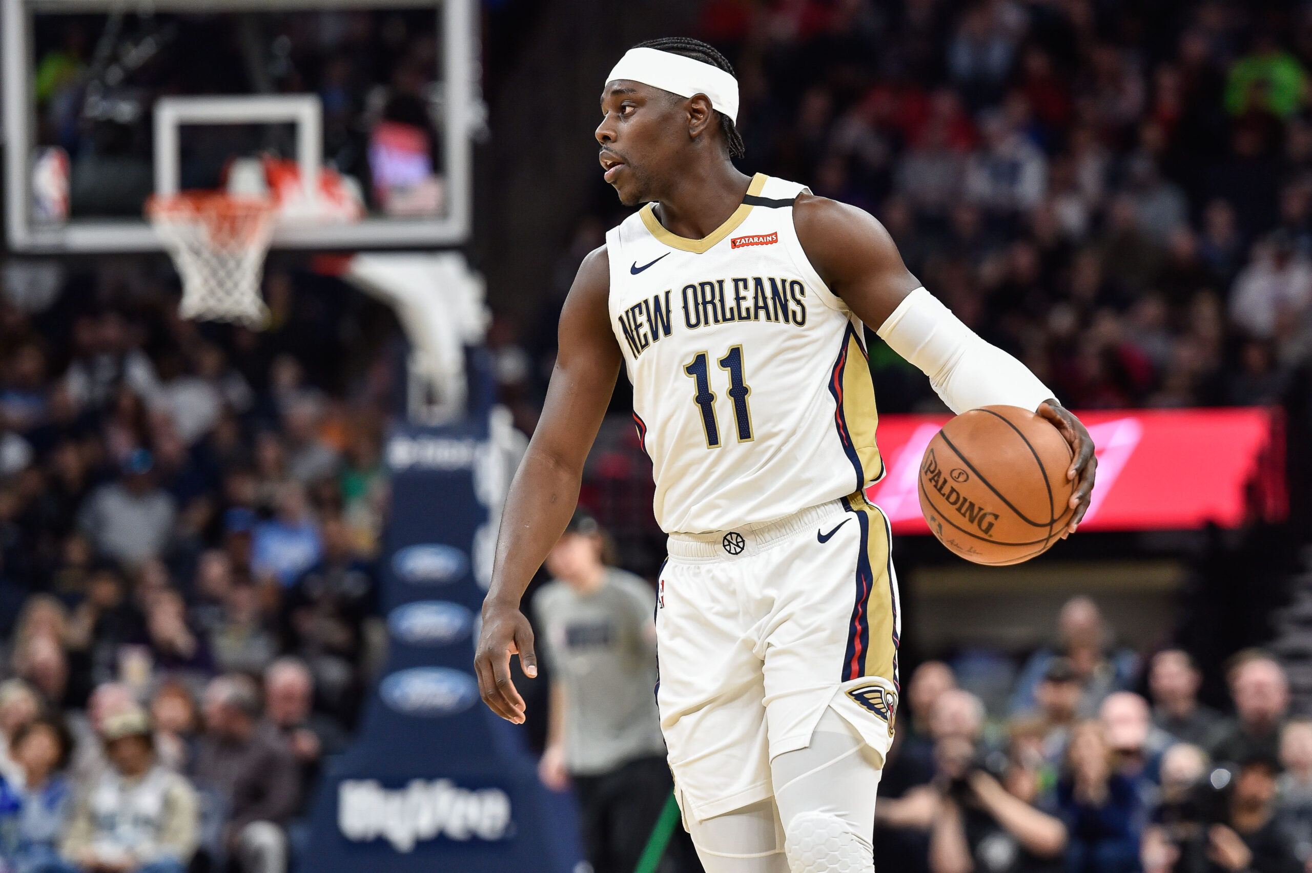NBA Offseason 2020: Nov. 17 roundup