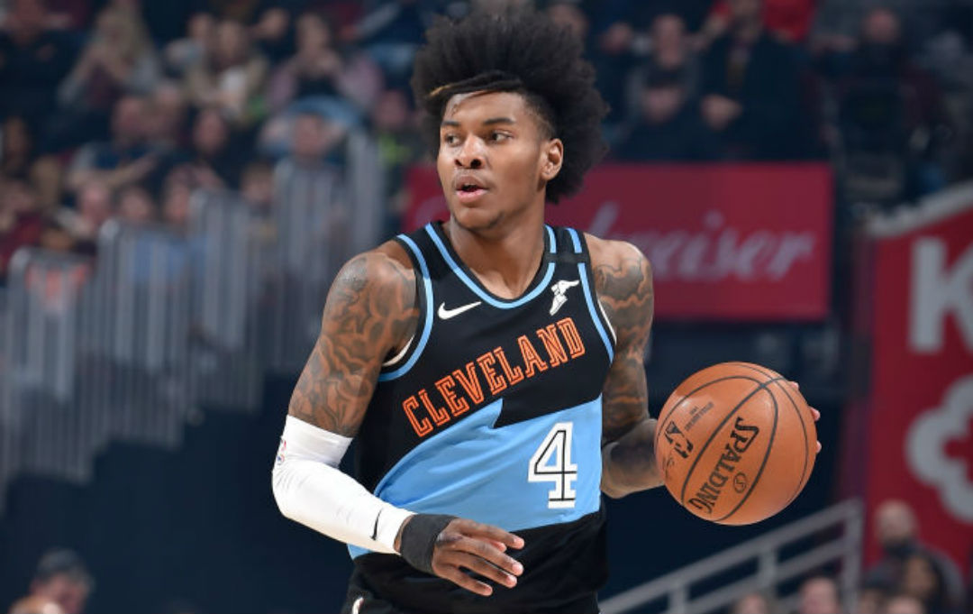 Reports: Cavaliers sending Kevin Porter Jr. to Houston