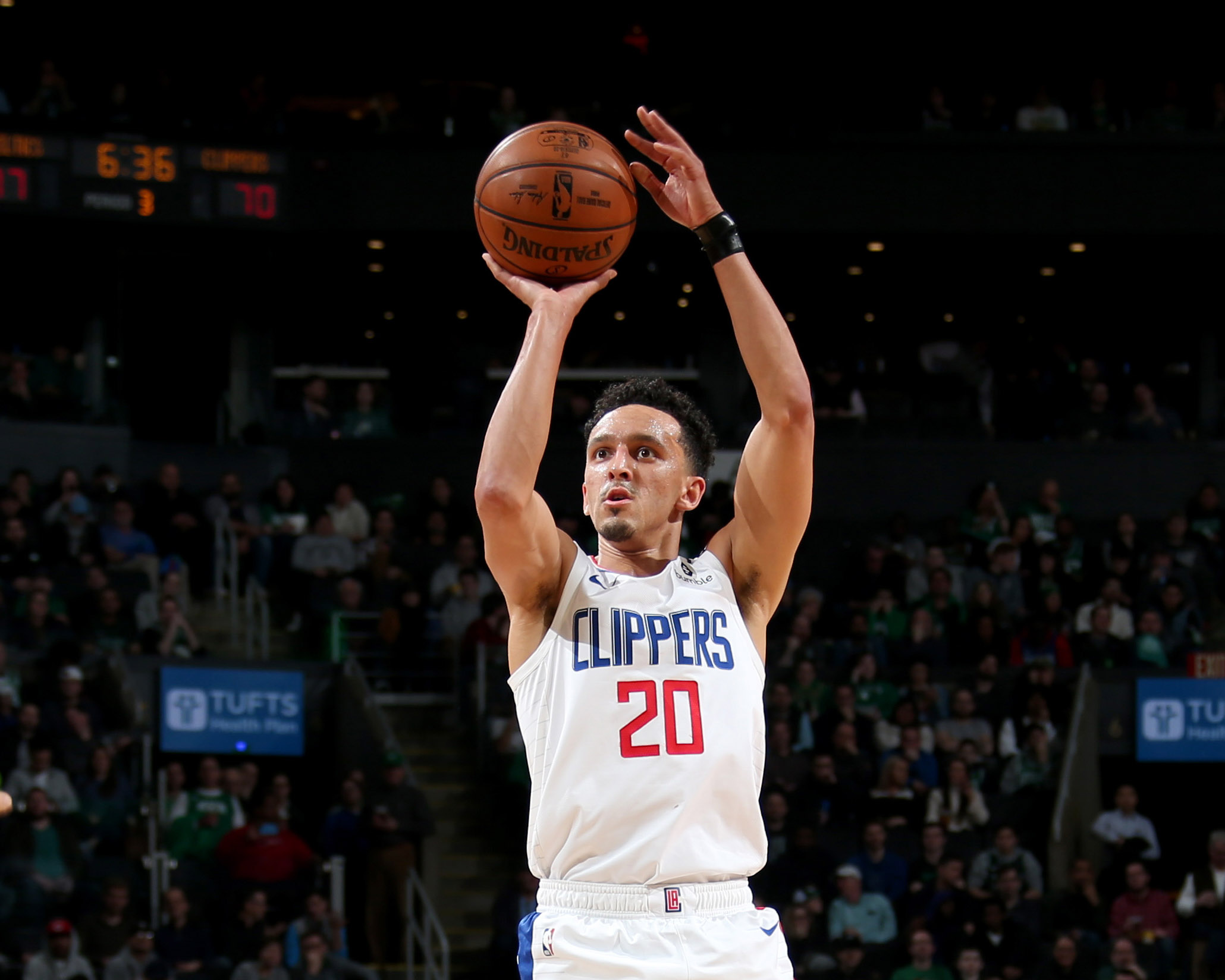 Nets acquire Shamet from Clippers in 3-team trade