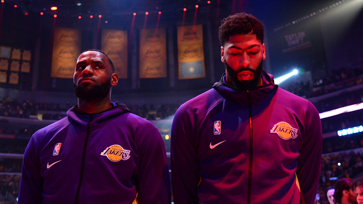 NBA's mad offseason dash begins Monday
