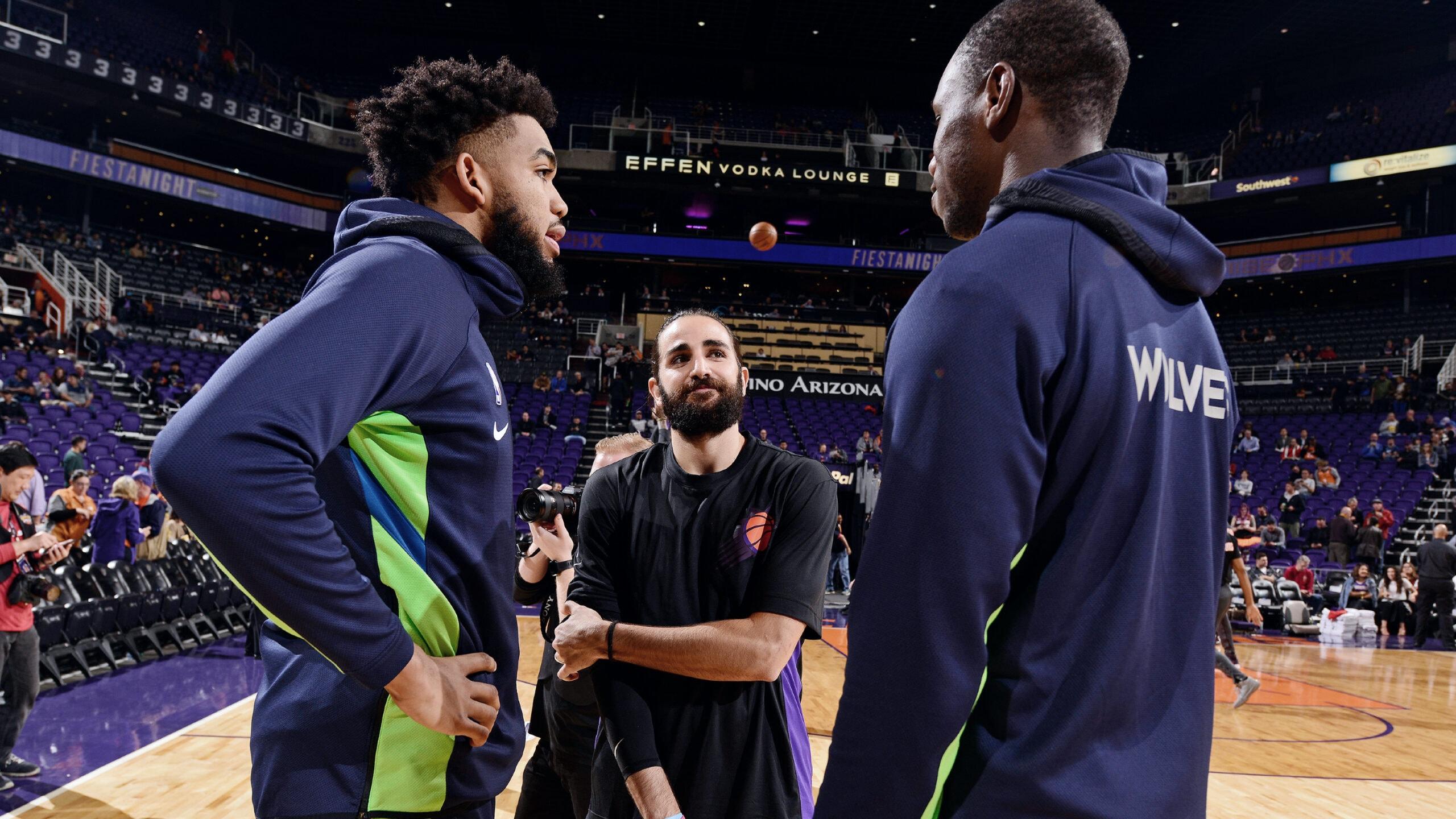 NBA Offseason 2020: Nov. 18 roundup