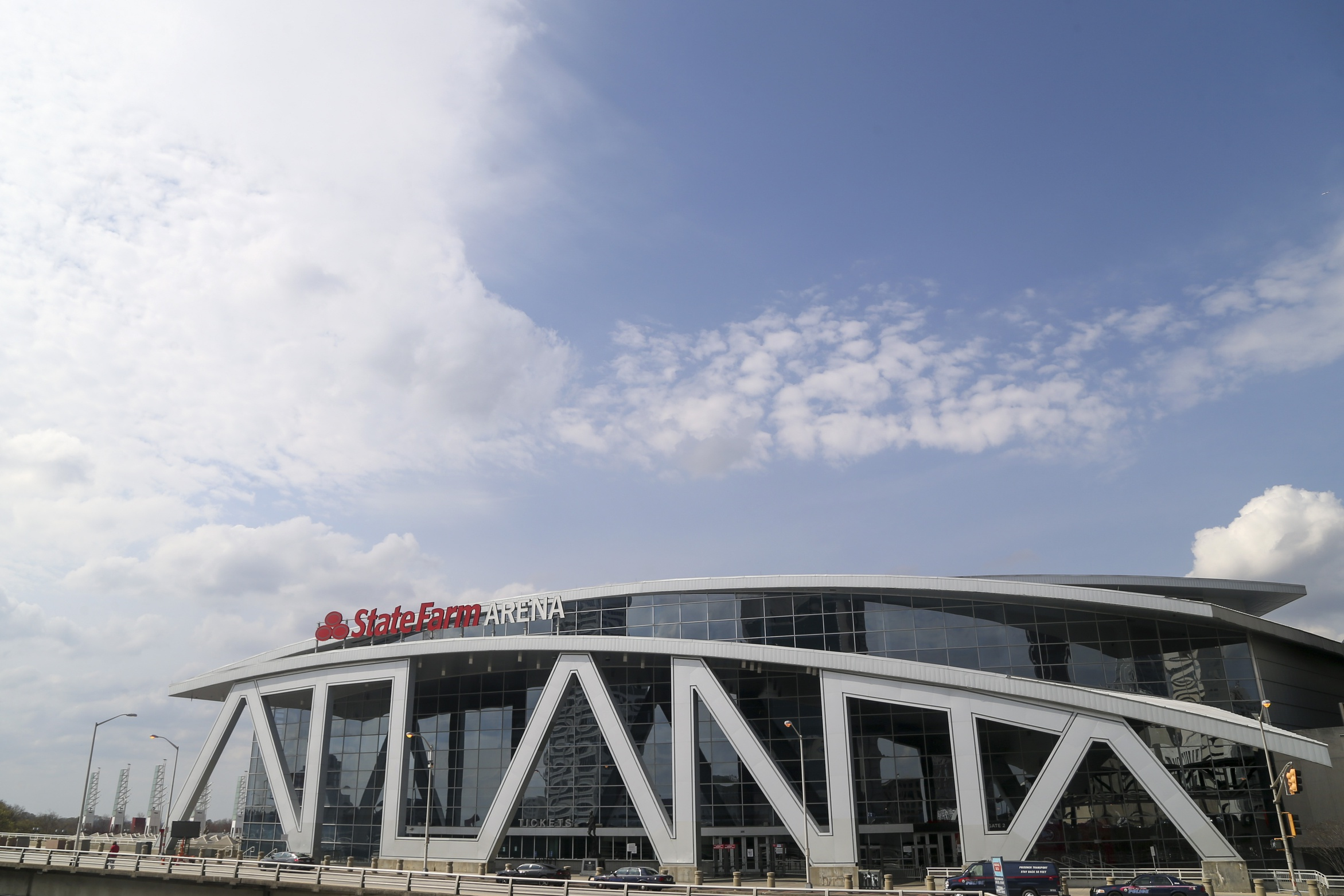 State Farm Arena to serve as early-voting site for Jan. 5 runoff election in Georgia