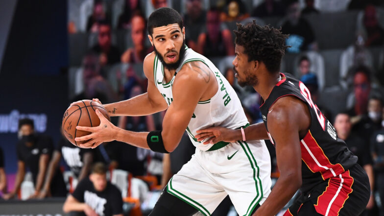 Jayson Tatum agrees to max extension with Boston Celtics