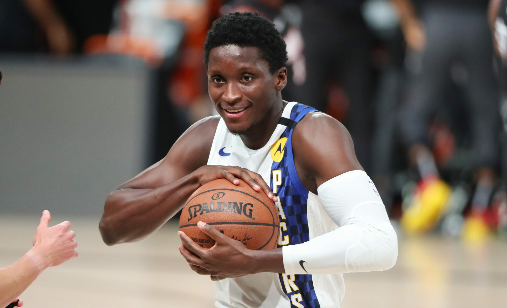 Victor Oladipo joins ownership group with New Zealand Breakers