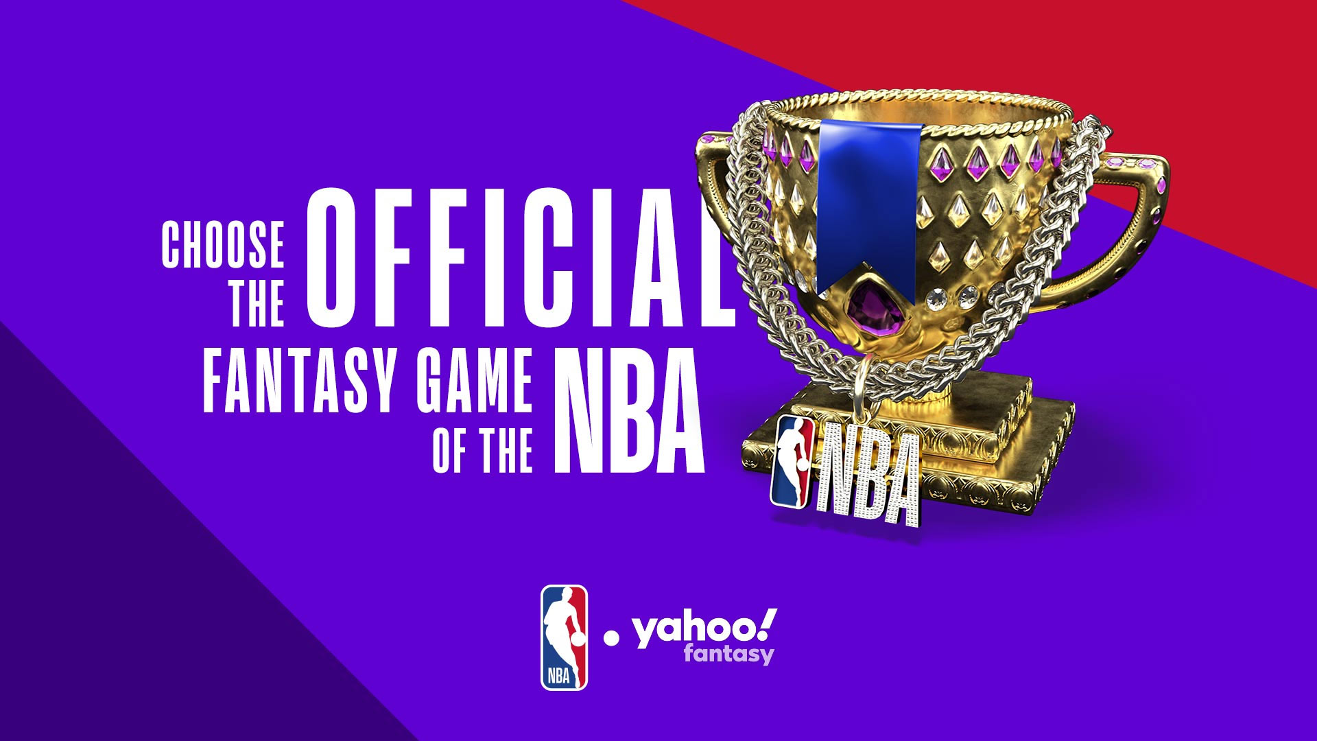 Play the Official Fantasy Game of the NBA on Yahoo