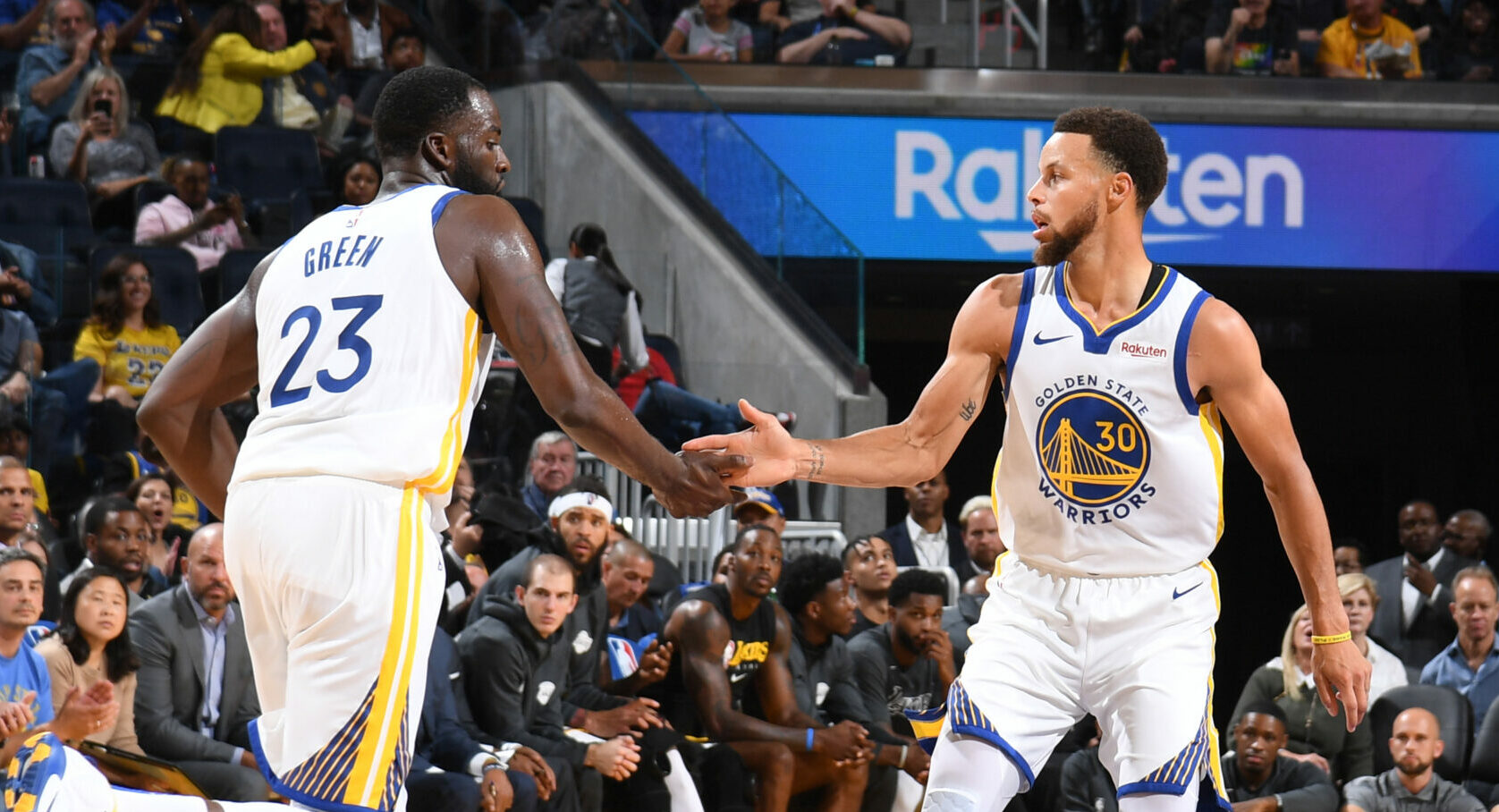 2020-21 Season Preview: Golden State Warriors