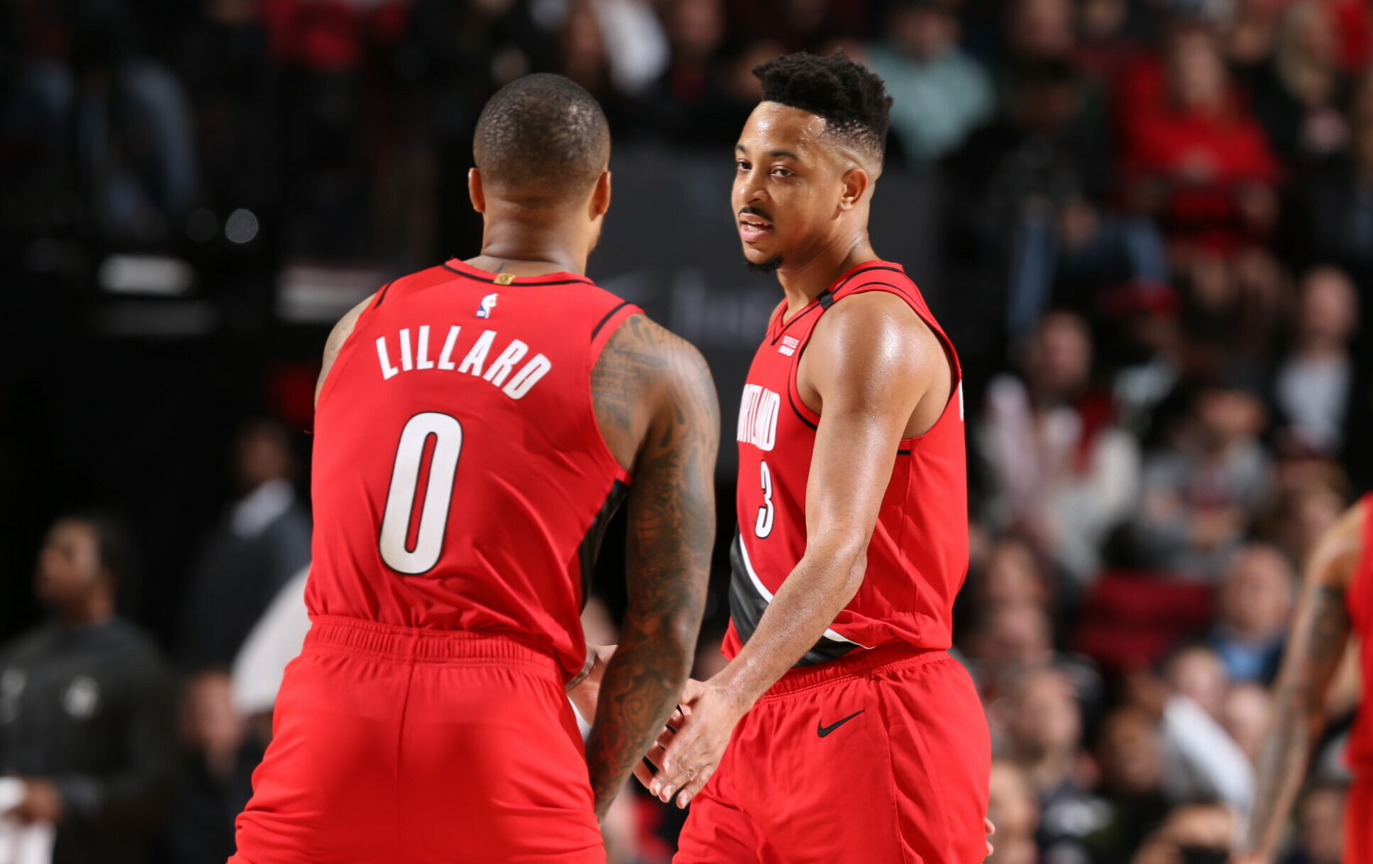 2020-21 Season Preview: Portland Trail Blazers
