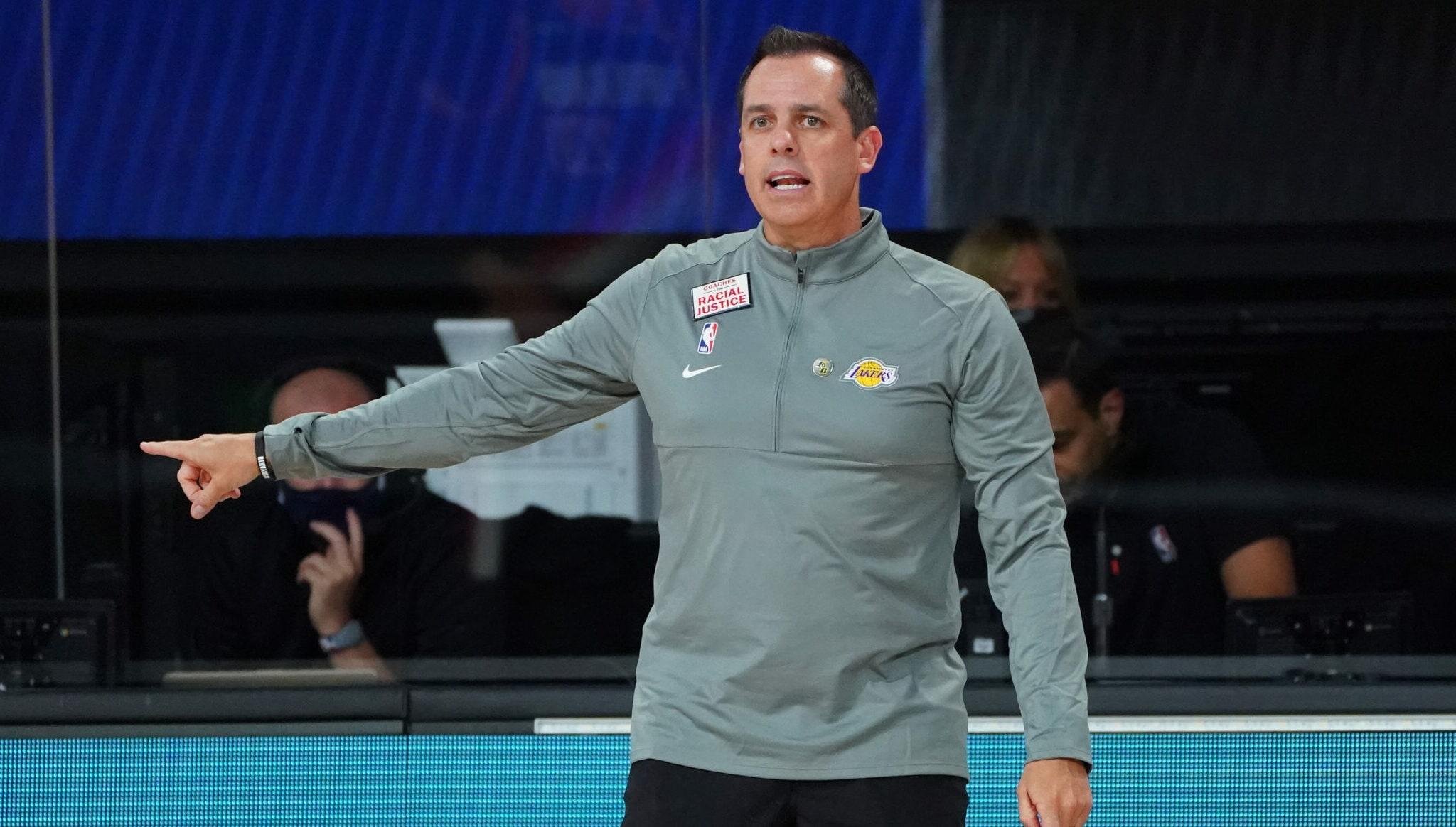 NBA adopts coach's challenge on full-time basis
