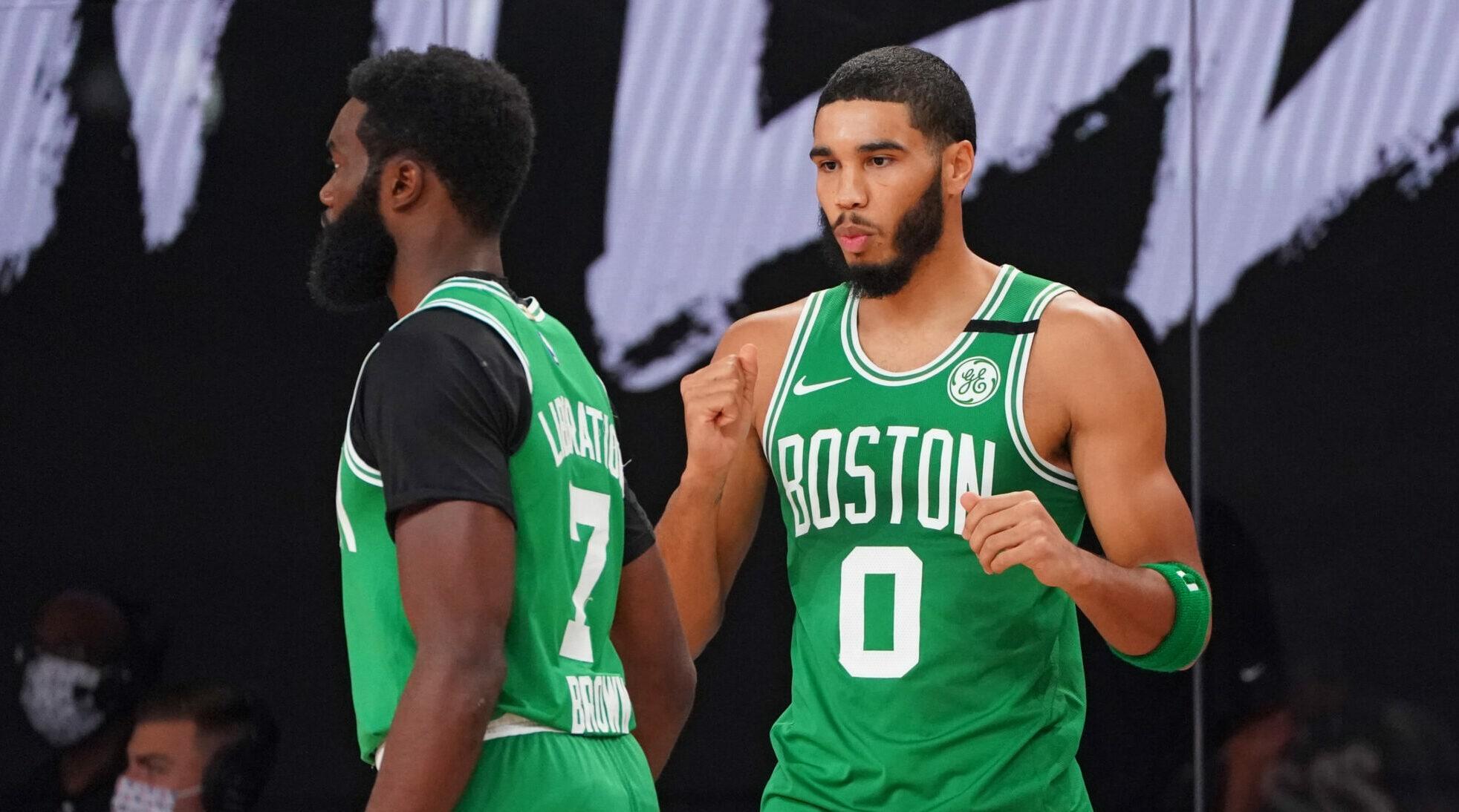 2020-21 Season Preview: Boston Celtics