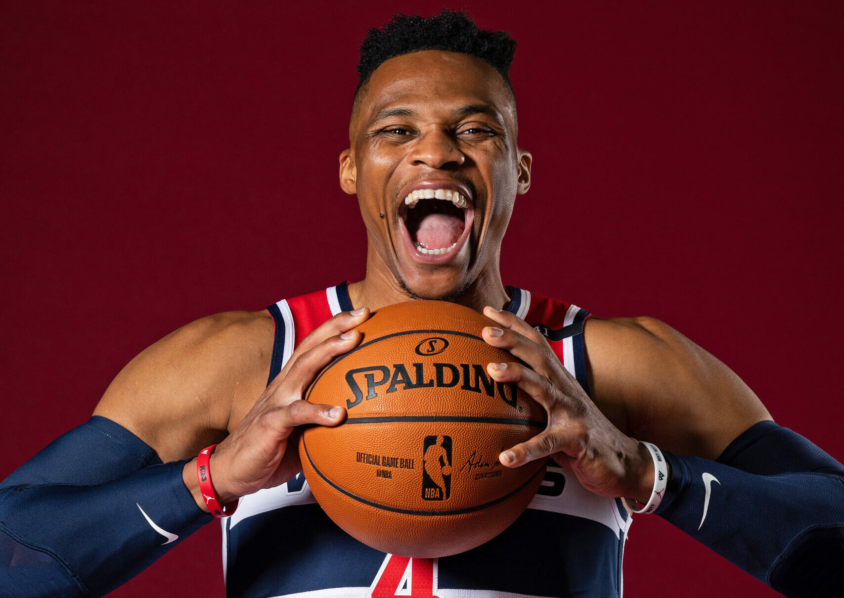 Film Study: How Russell Westbrook fits in with the Wizards
