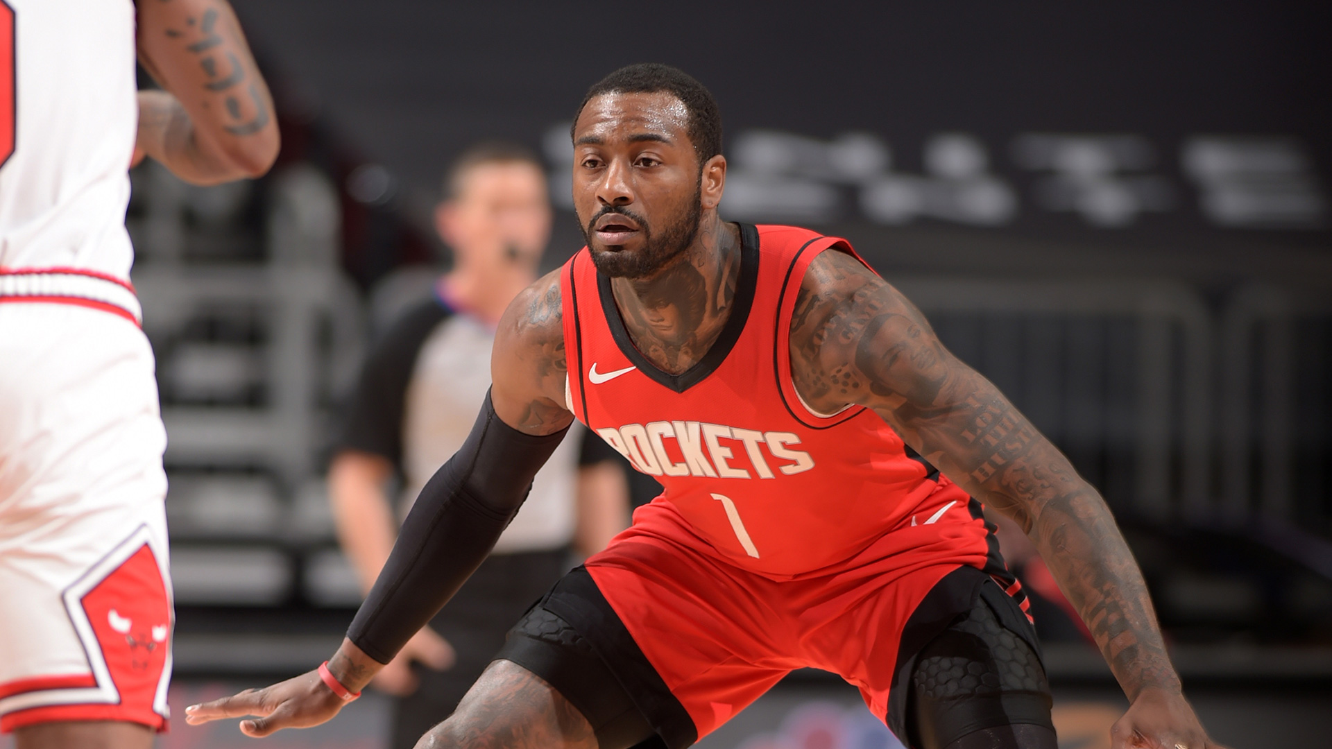 John Wall, DeMarcus Cousins among six Rockets out vs. Trail Blazers