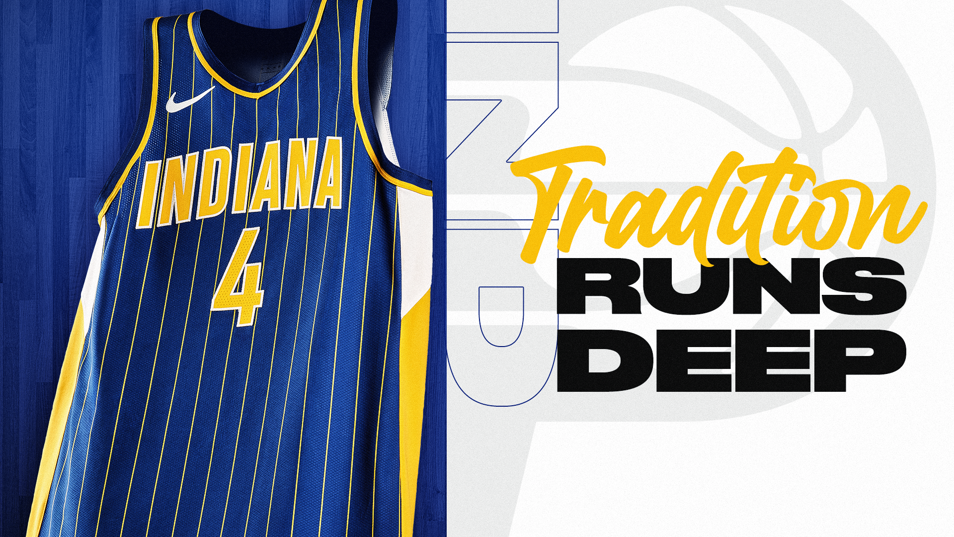 Indiana Pacers: Tradition Runs Deep