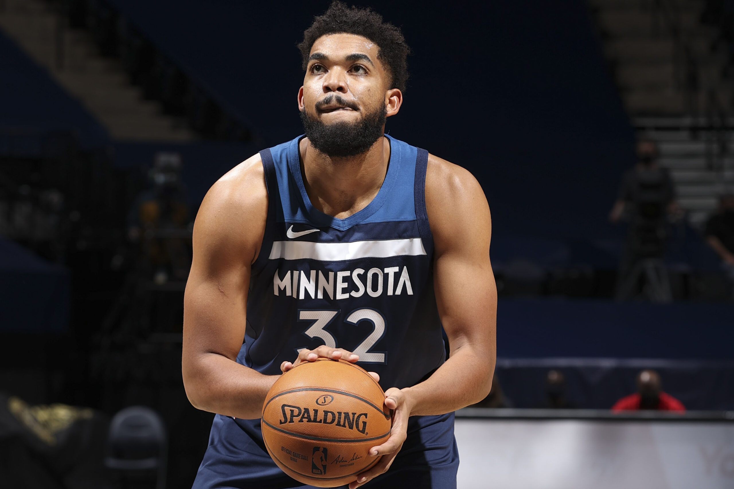 Karl-Anthony Towns reveals COVID-19 infection