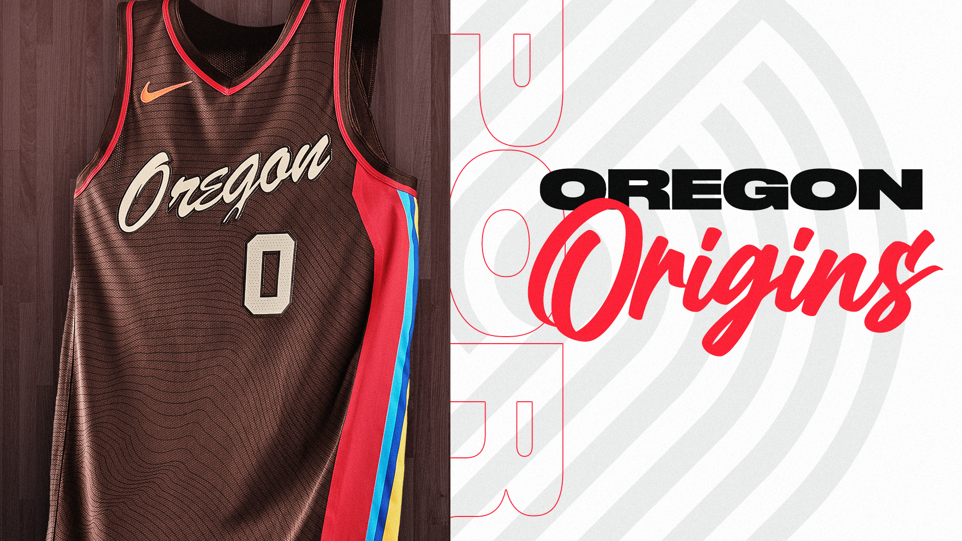 Portland Trail Blazers: Oregon Origins