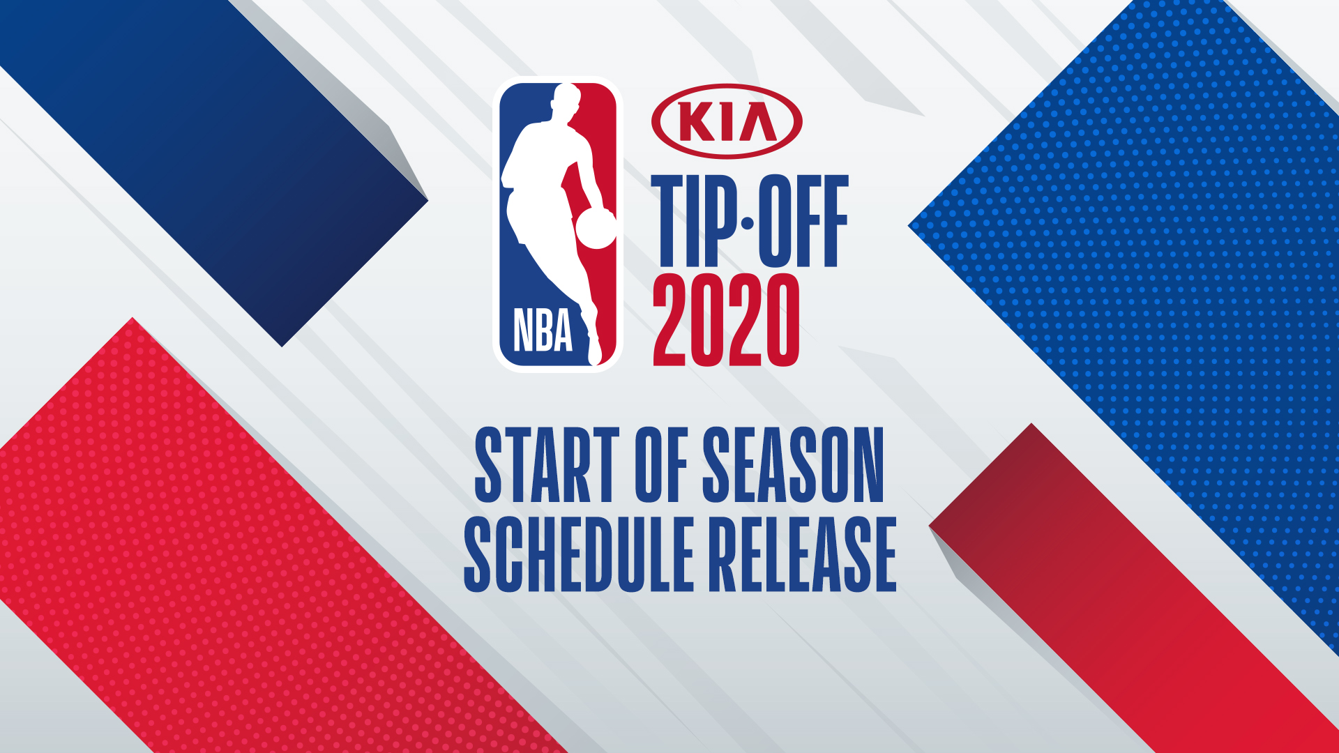 NBA releases National TV schedule for Christmas, opening night