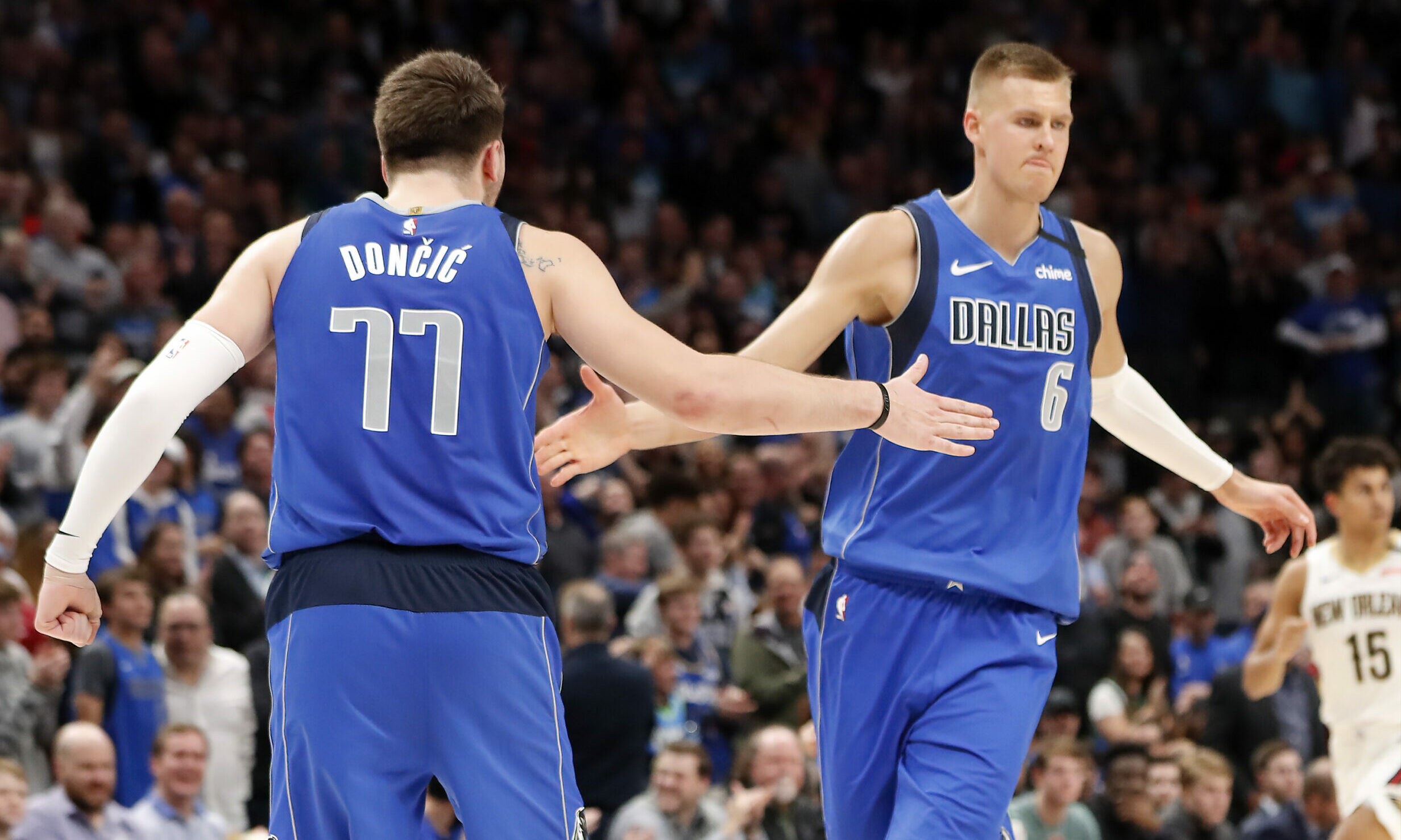 2020-21 Season Preview: Dallas Mavericks