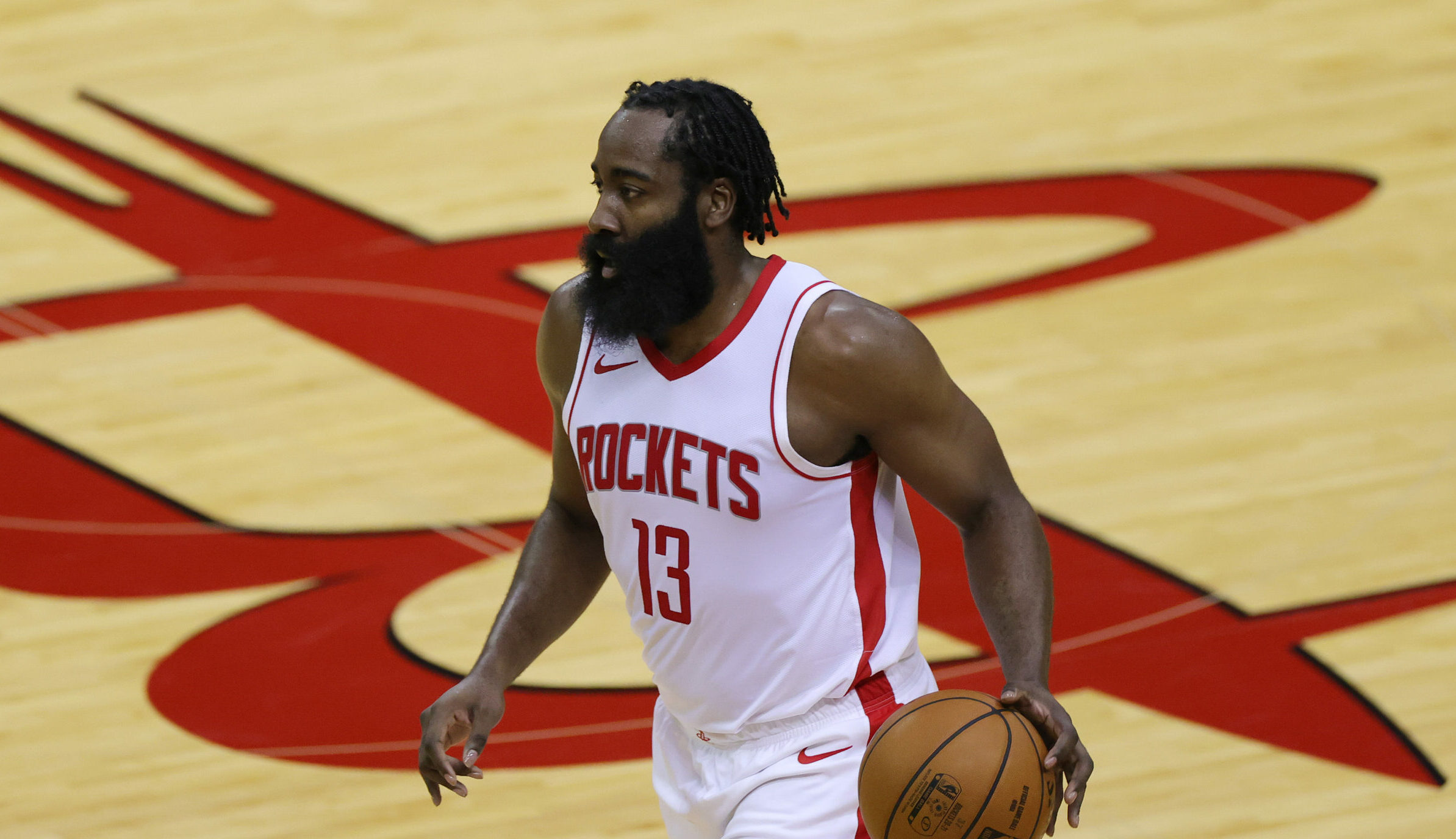 James Harden must quarantine until Friday, could play in opener