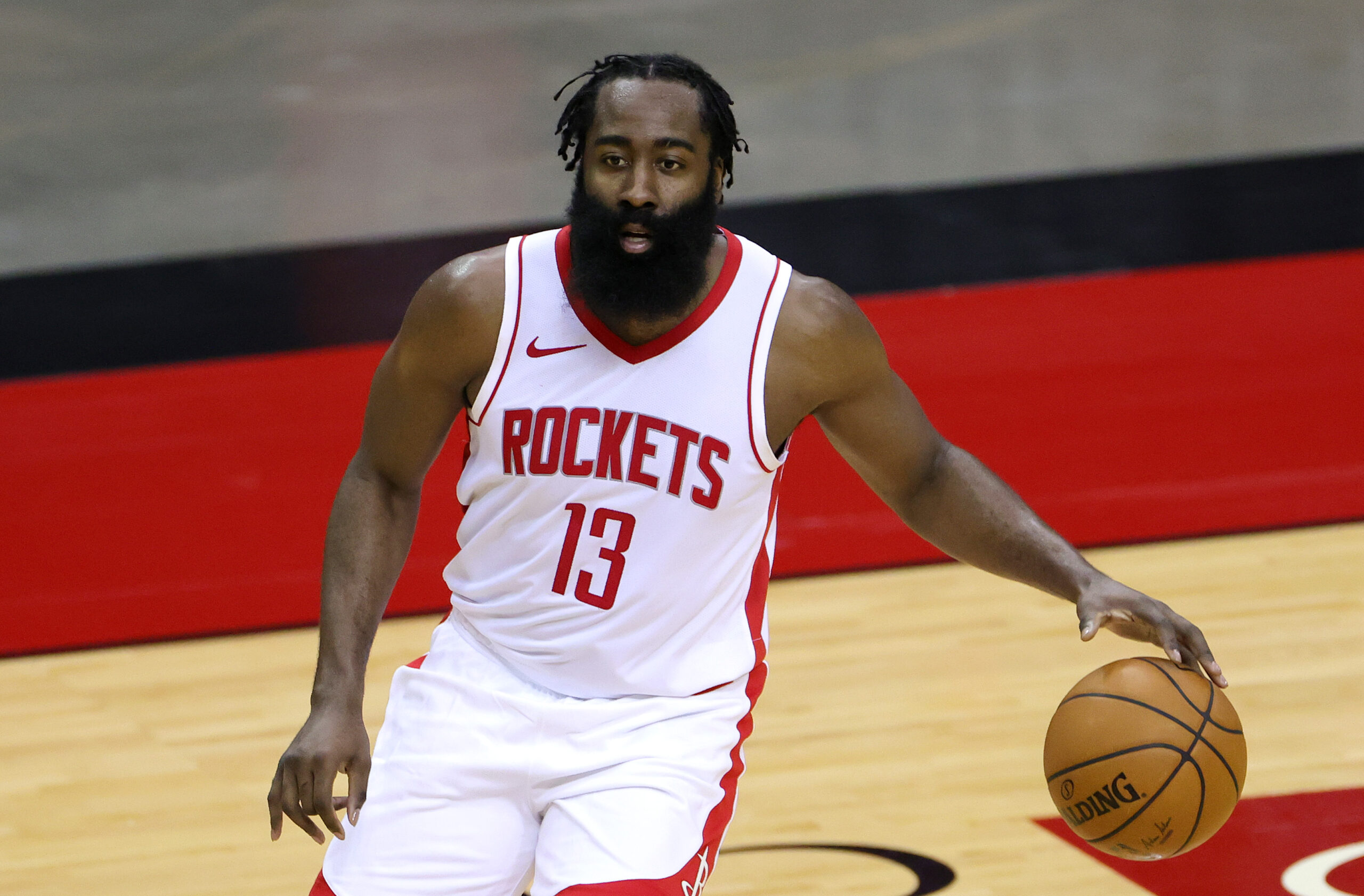 James Harden fined for violating Healthy and Safety Protocols