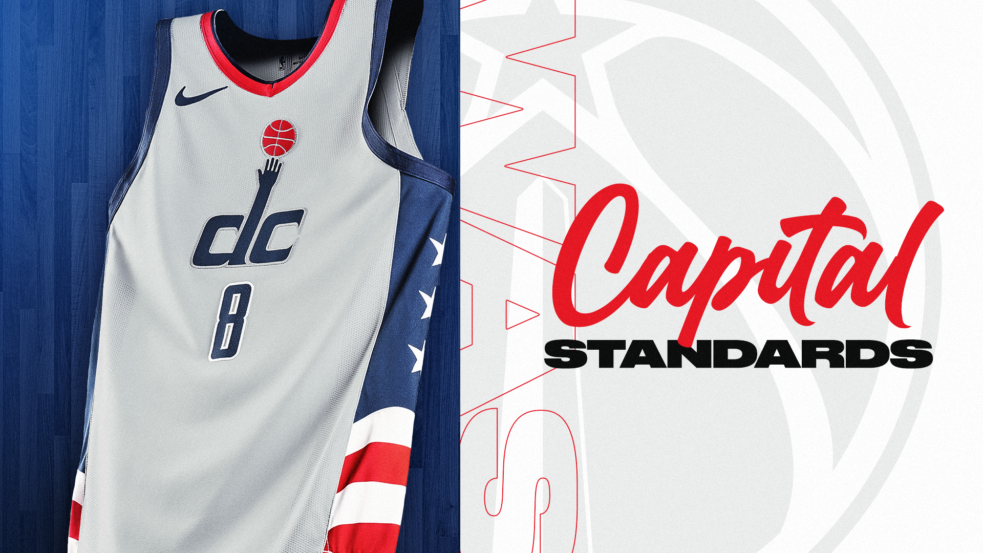 Washington Wizards: Capital Standards
