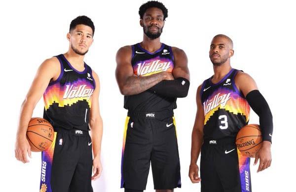 2020-21 Season Preview: Phoenix Suns