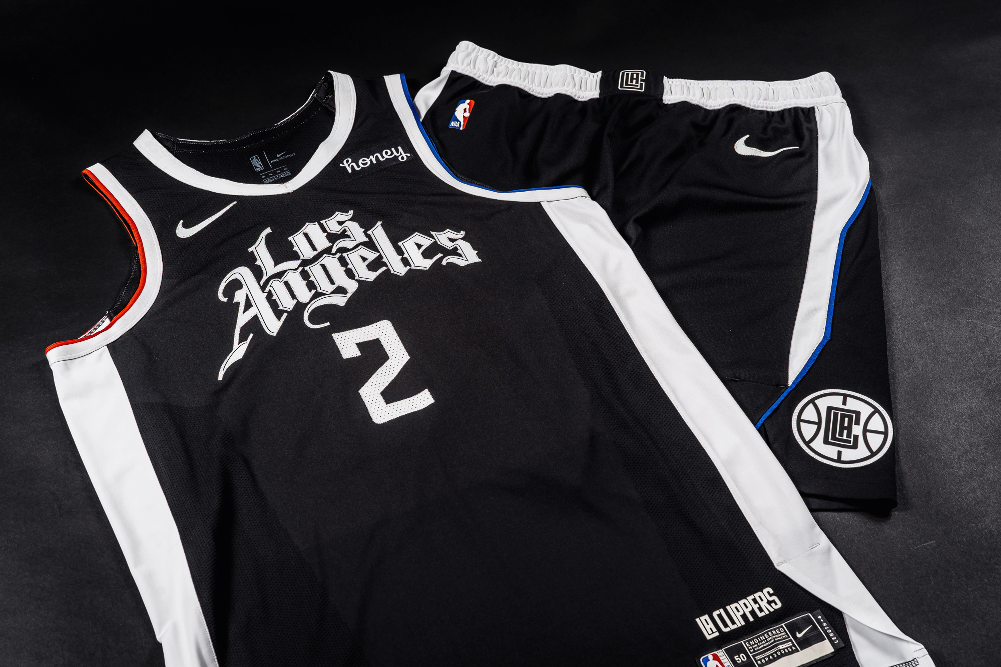 Keep track of every new uniform for the 2020-21 NBA season