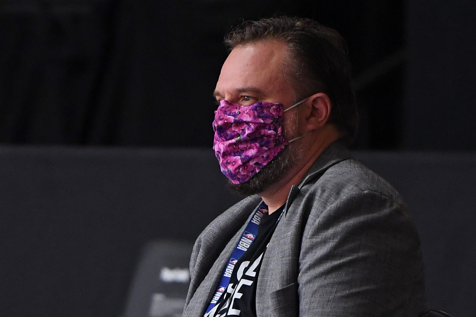 NBA fines Daryl Morey $50K for violating anti-tampering rule