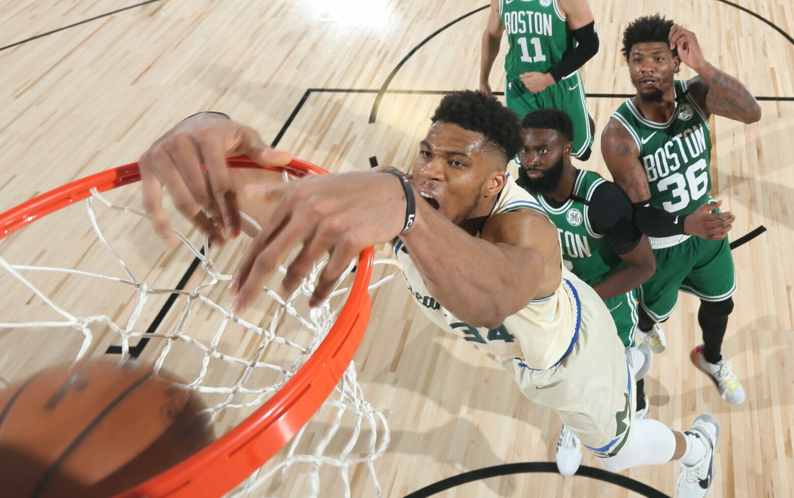 NBA's second Opening Night filled with stars and storylines