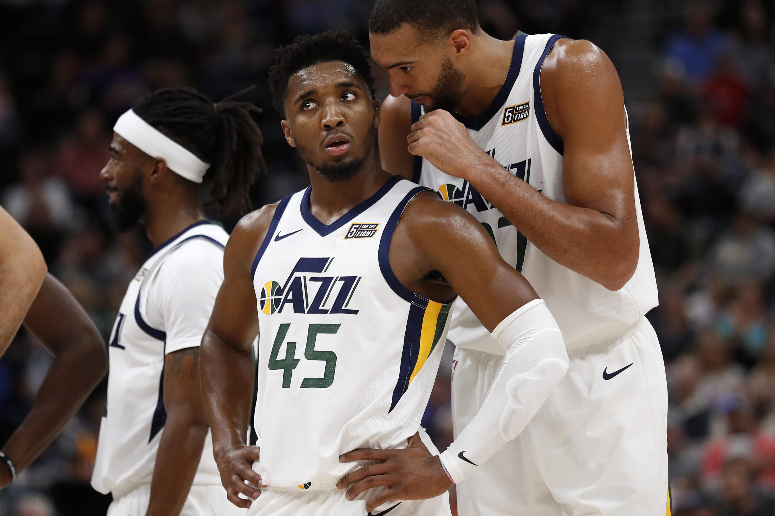 2020-21 Season Preview: Utah Jazz