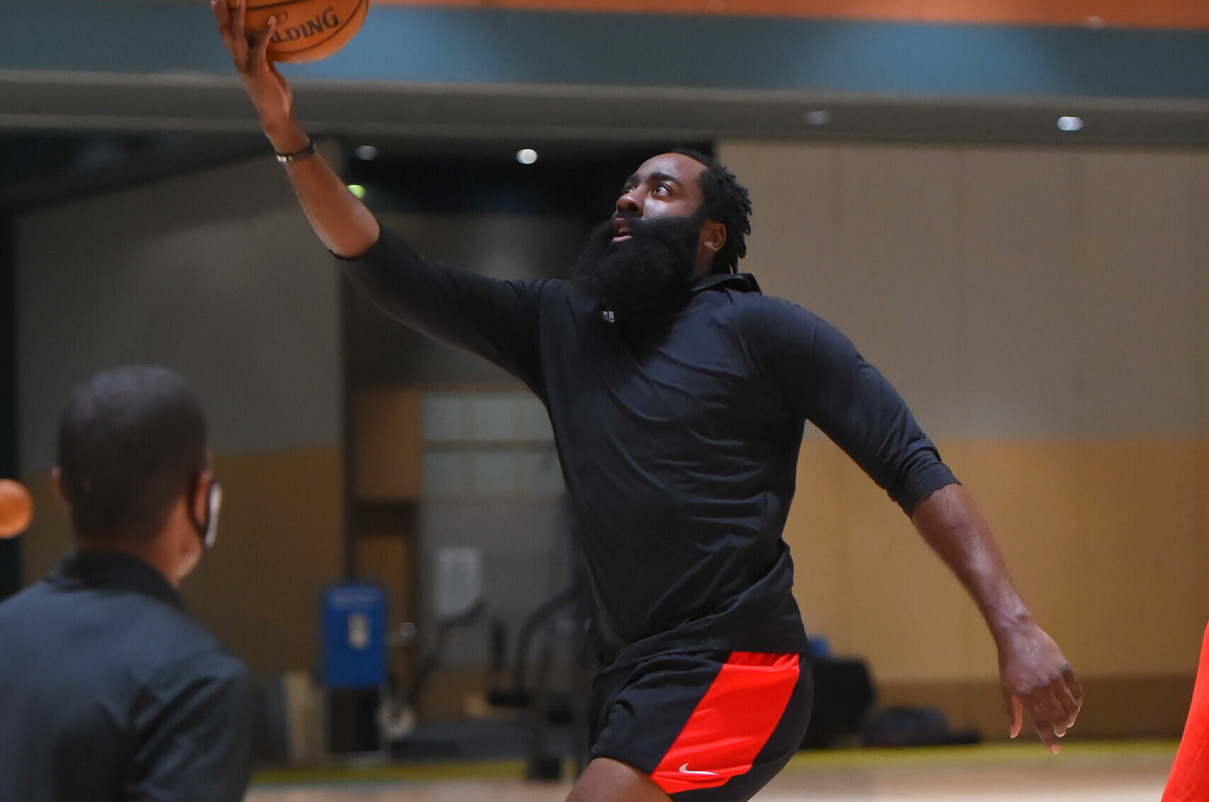 James Harden set to play Tuesday after returning to practice